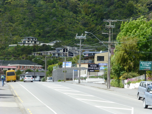in Picton Neuseeland 14