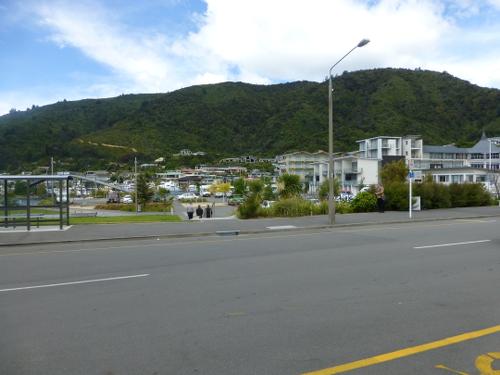 in Picton Neuseeland 6