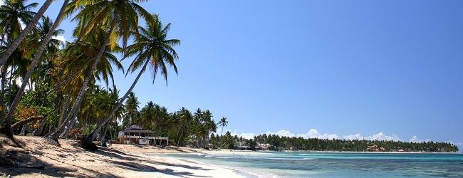 Strandidyll in Mexiko, Cancún