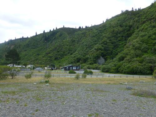 DOC Campingplatz - Rarangi, Neuseeland 3