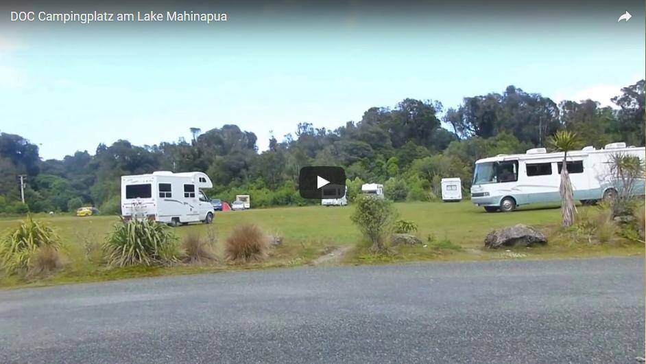 zu den Neuseelandvideos meiner ersten Reise auf der Südinsel