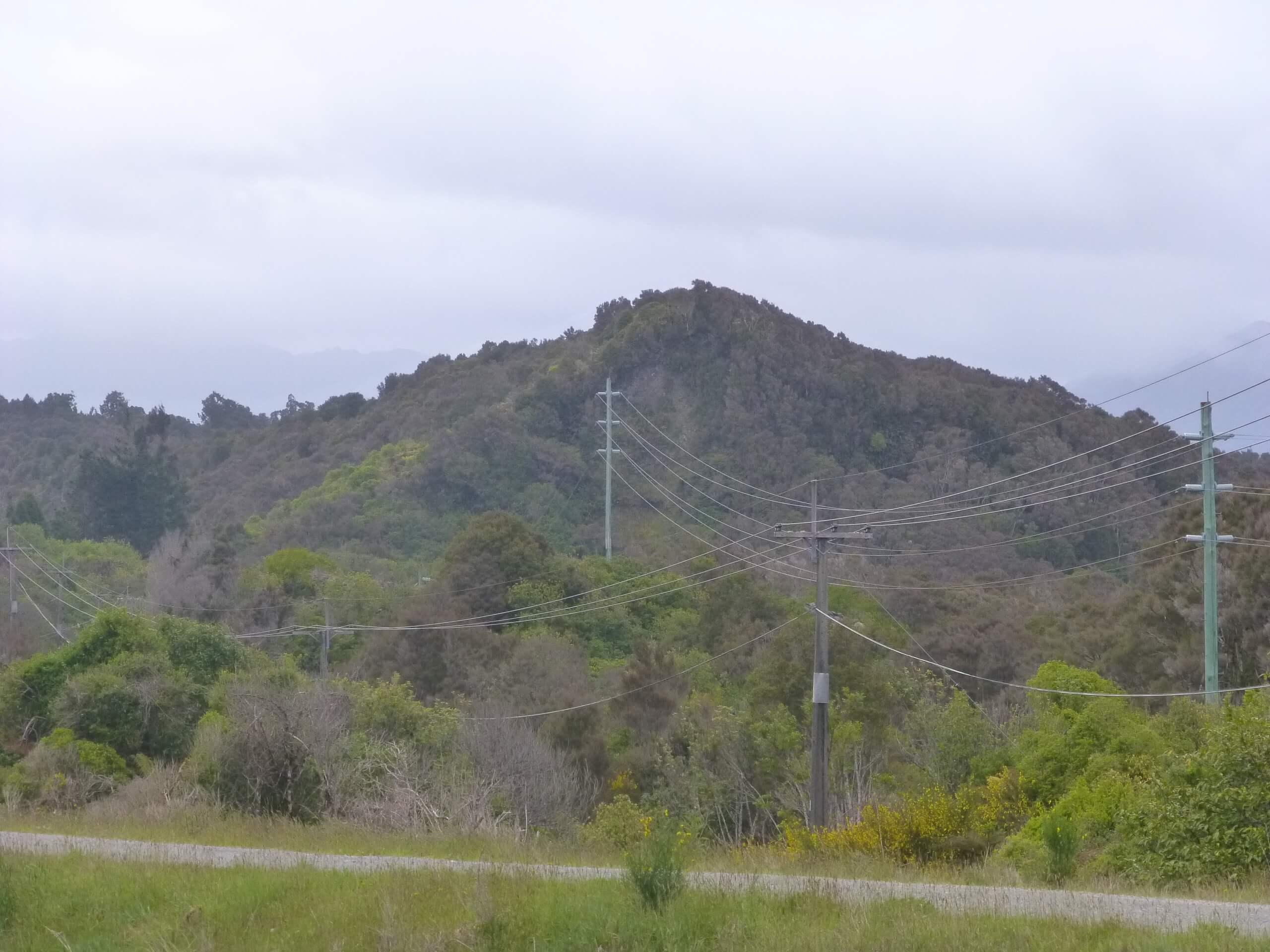 Londonderry Rock Neuseeland 12