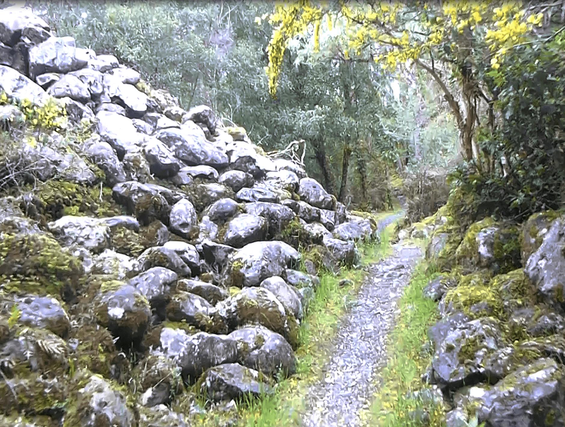 Londonderry Rock Neuseeland 14