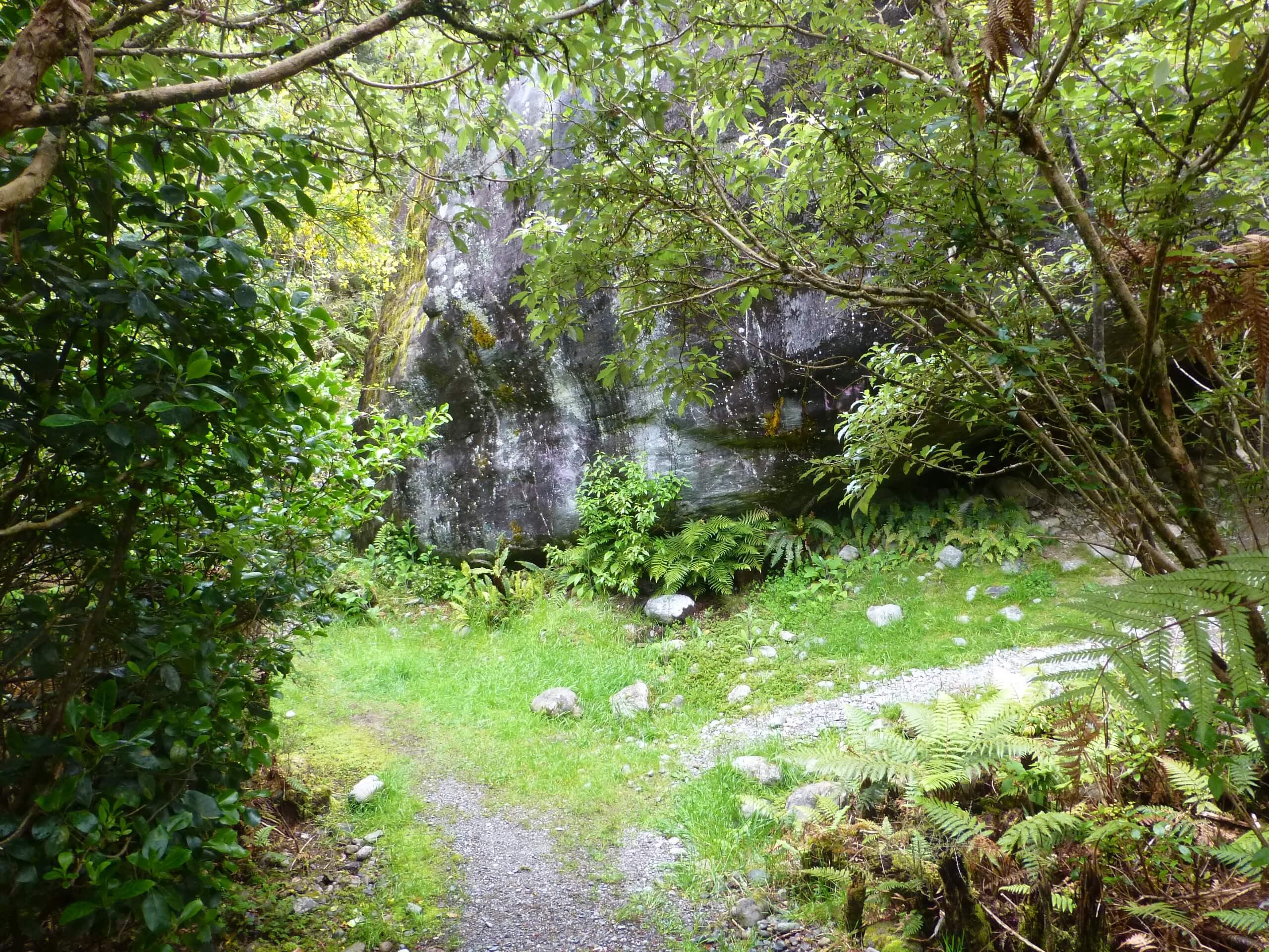 Londonderry Rock Neuseeland 7