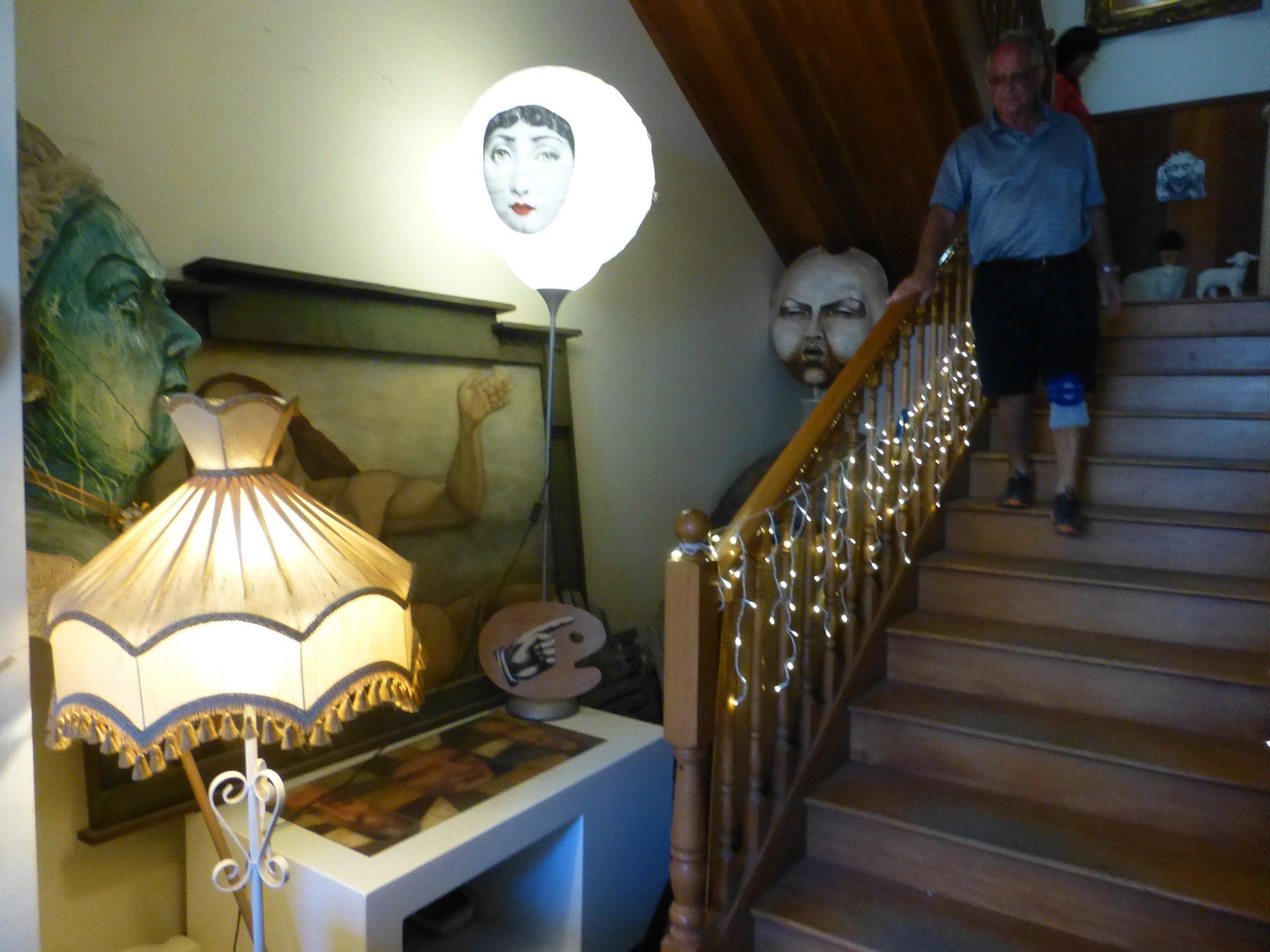 Grainstore Gallery, Oamaru 2