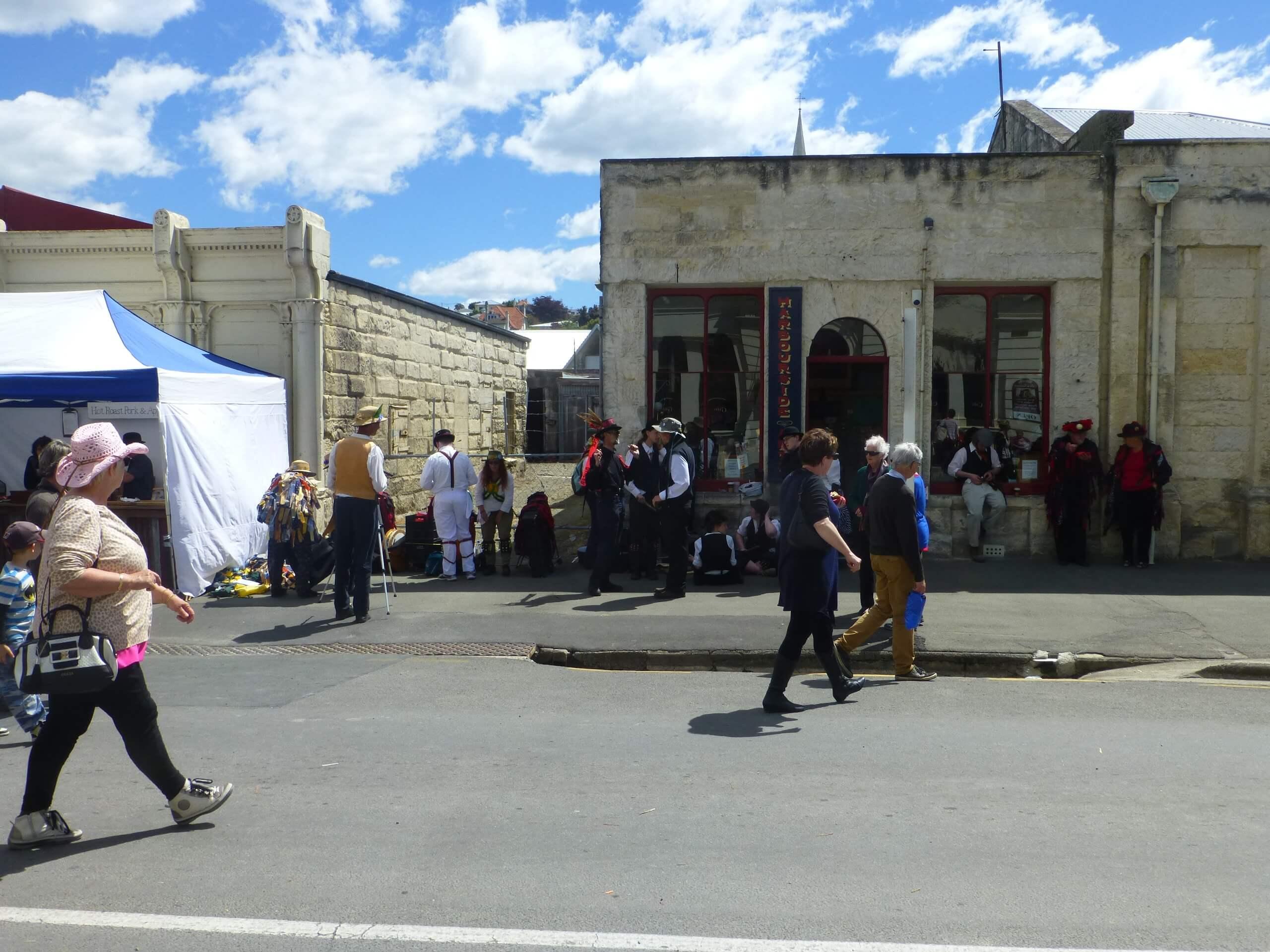 Viktorian Festival in Oamaru 23