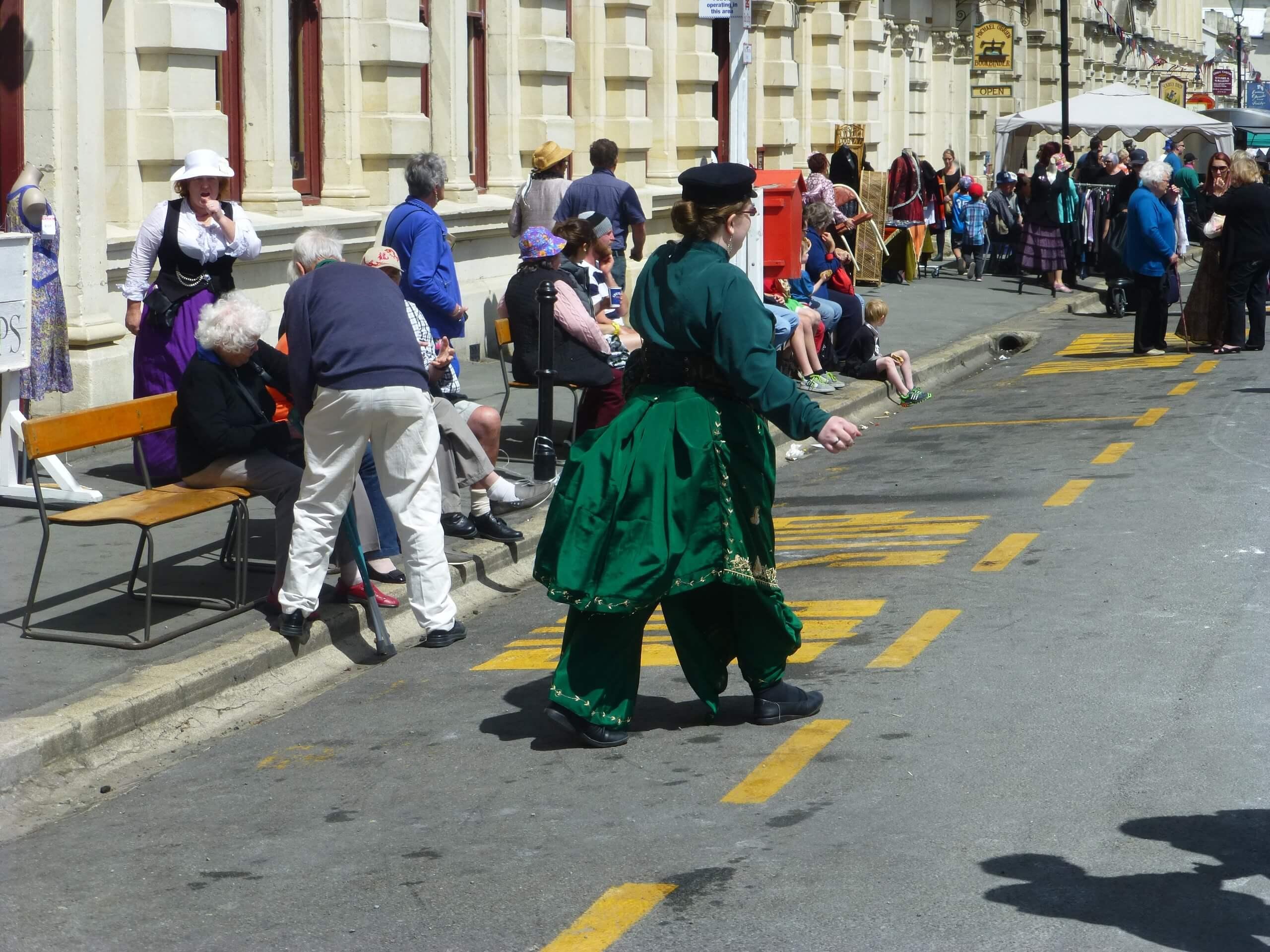 Viktorian Festival in Oamaru 25
