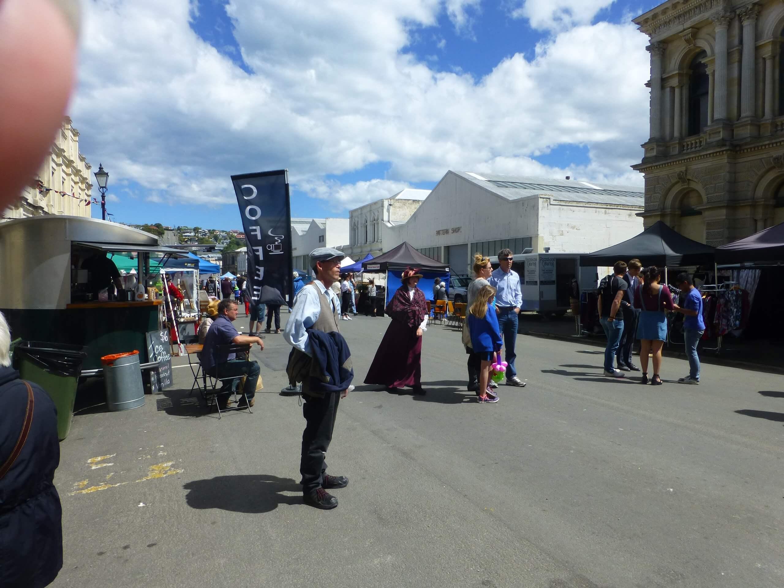Viktorian Festival in Oamaru 36