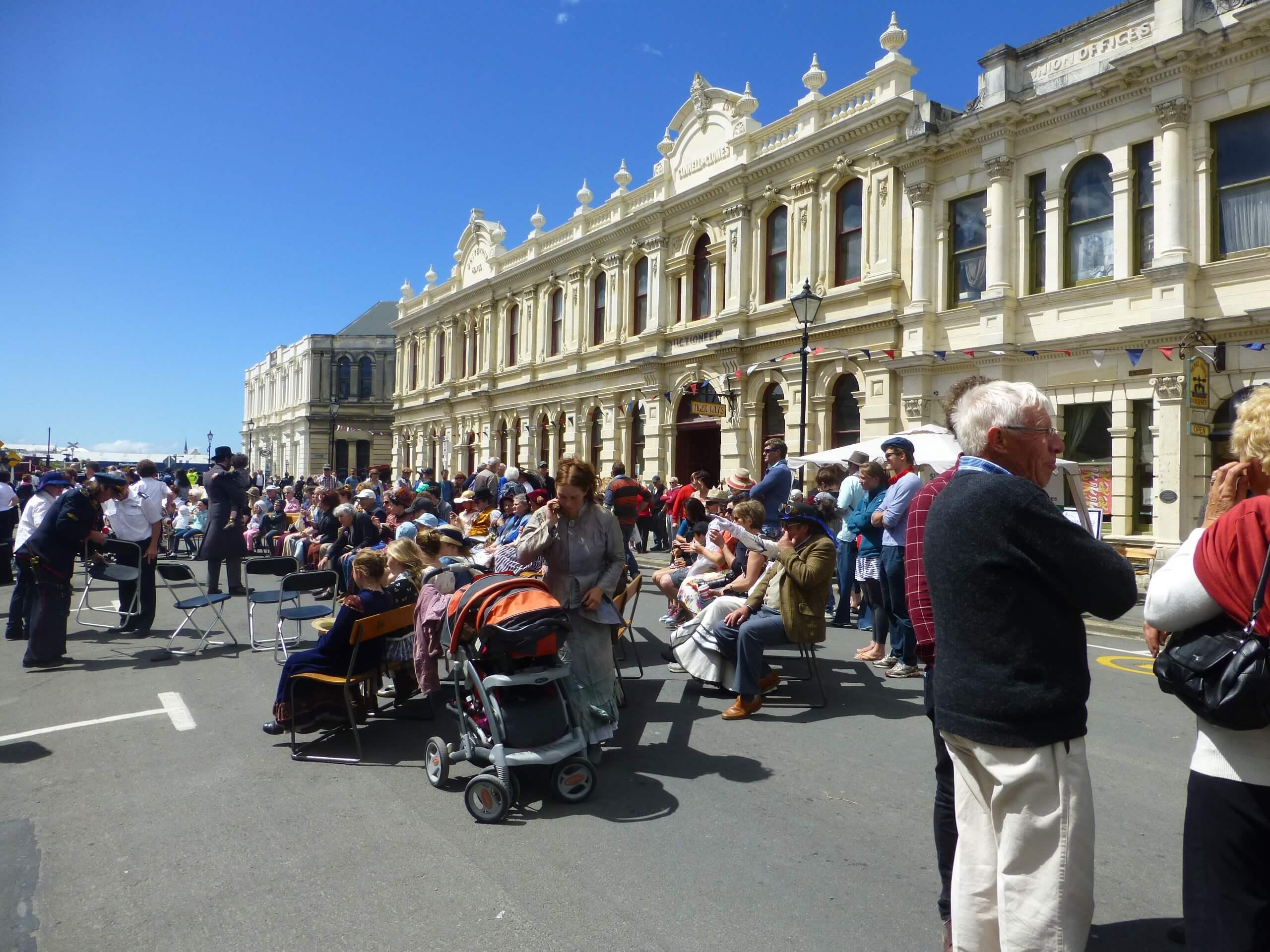 Viktorian Festival in Oamaru 37