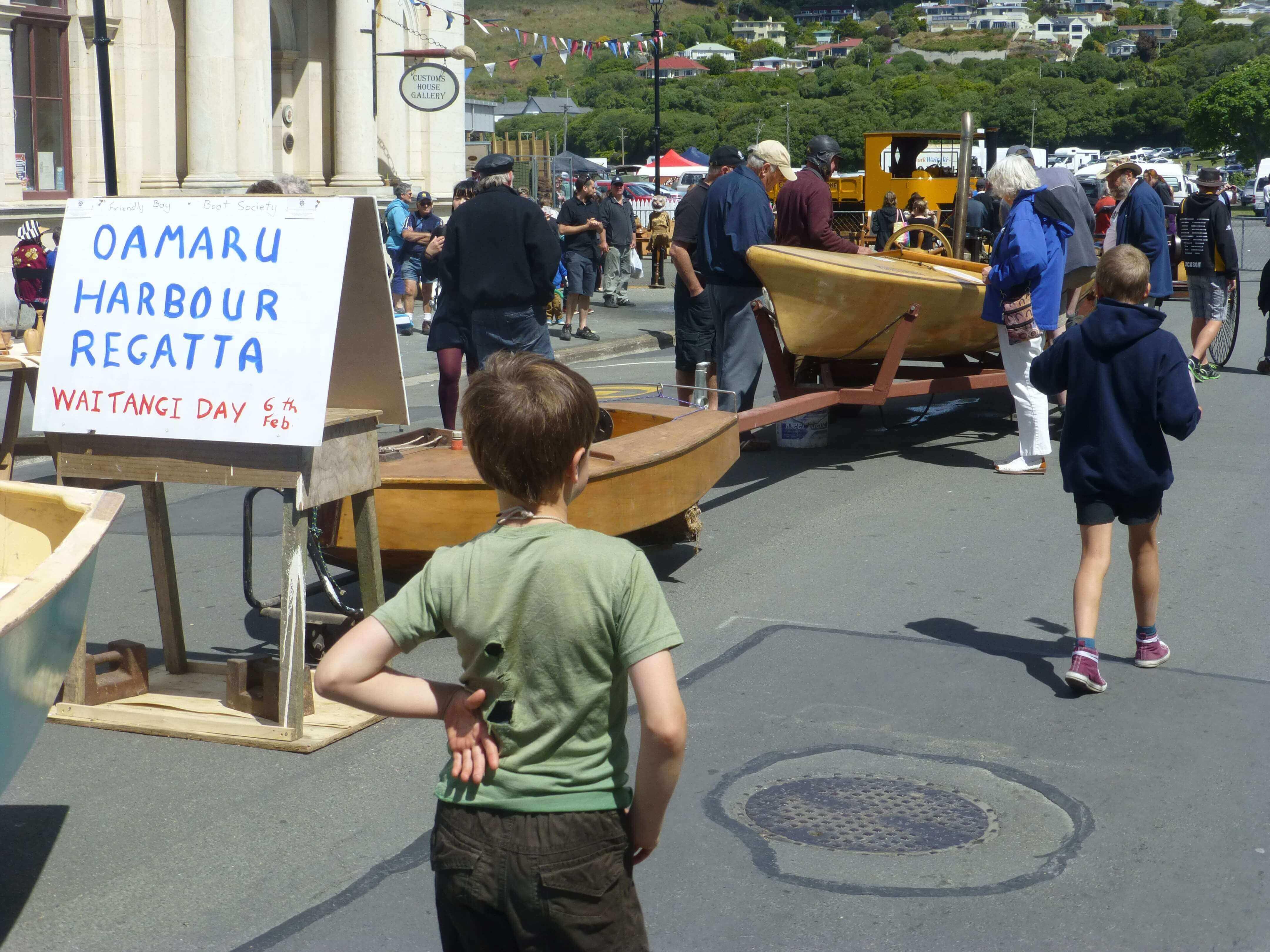Viktorian Festival in Oamaru 44