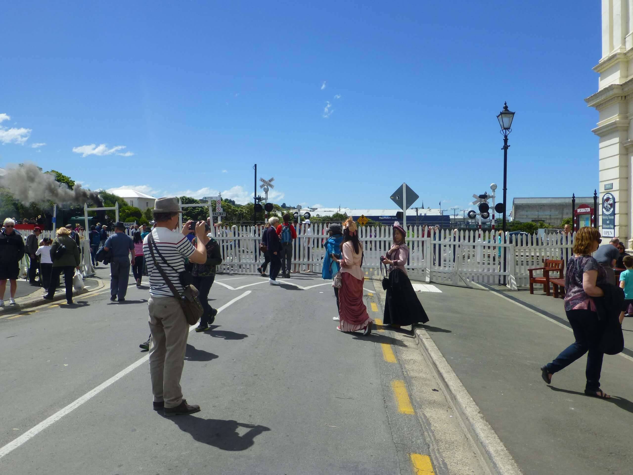 Viktorian Festival in Oamaru 60