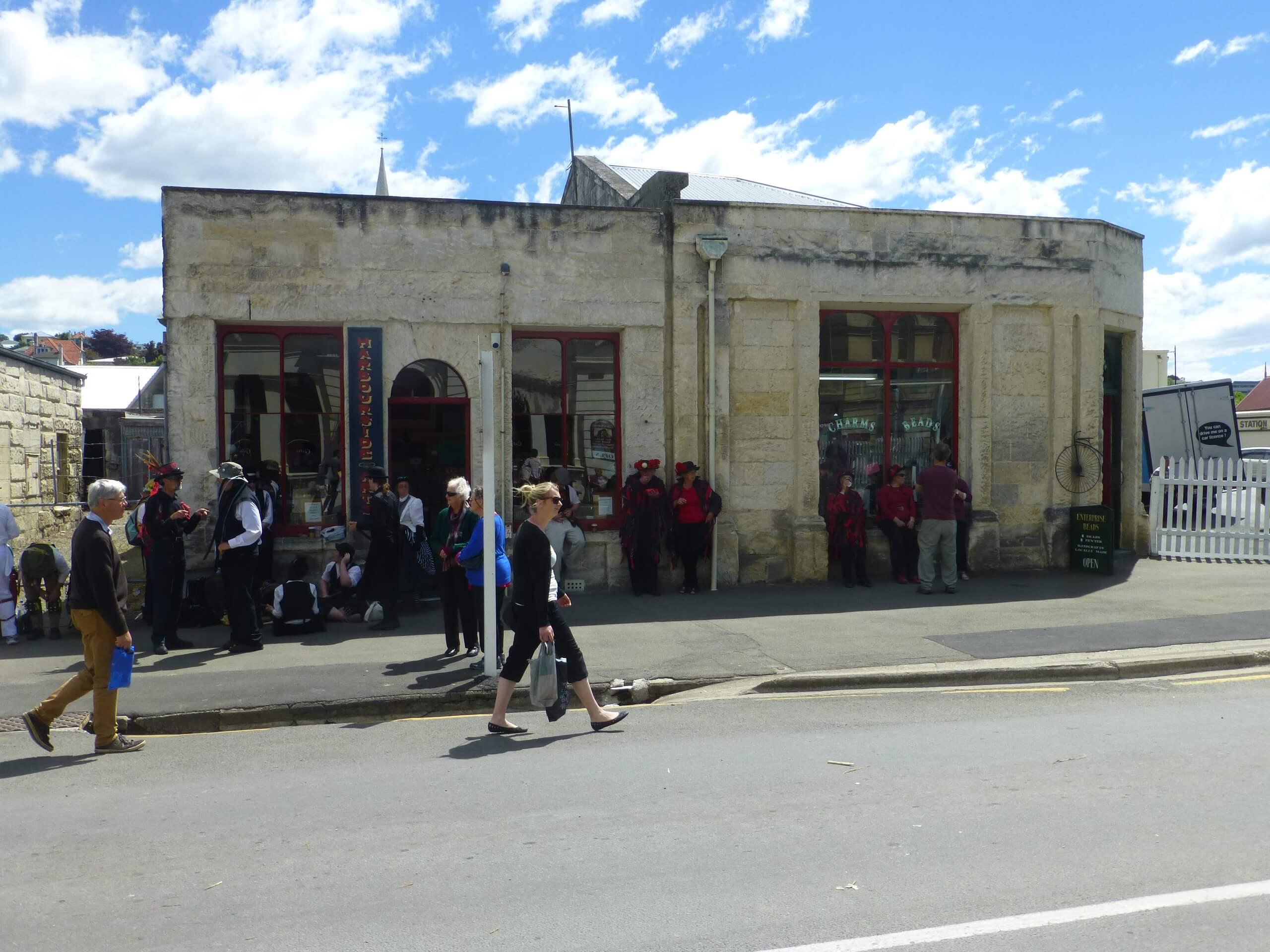 Viktorian Festival in Oamaru 62
