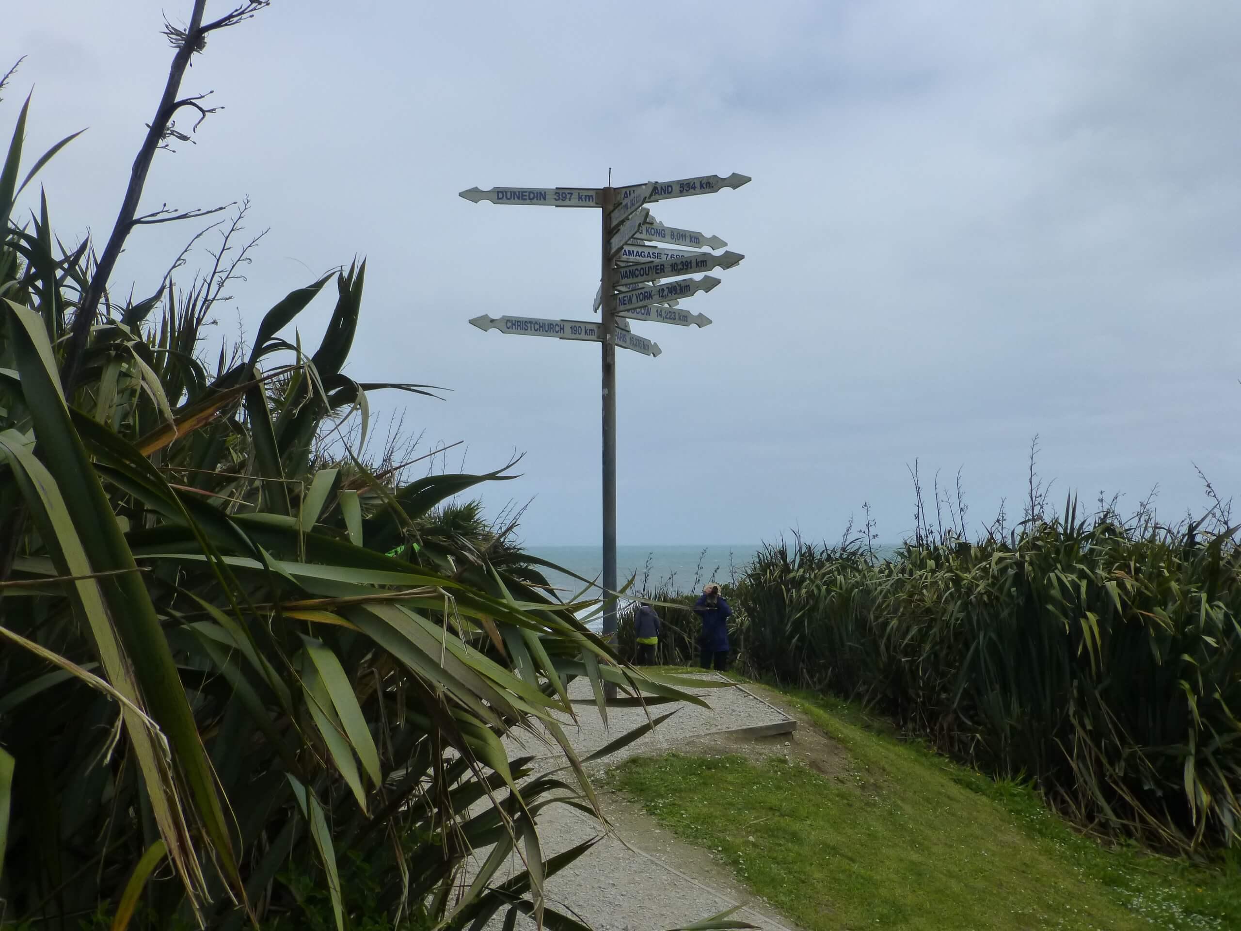 Tauranga Bay, Westküste, NZ 11