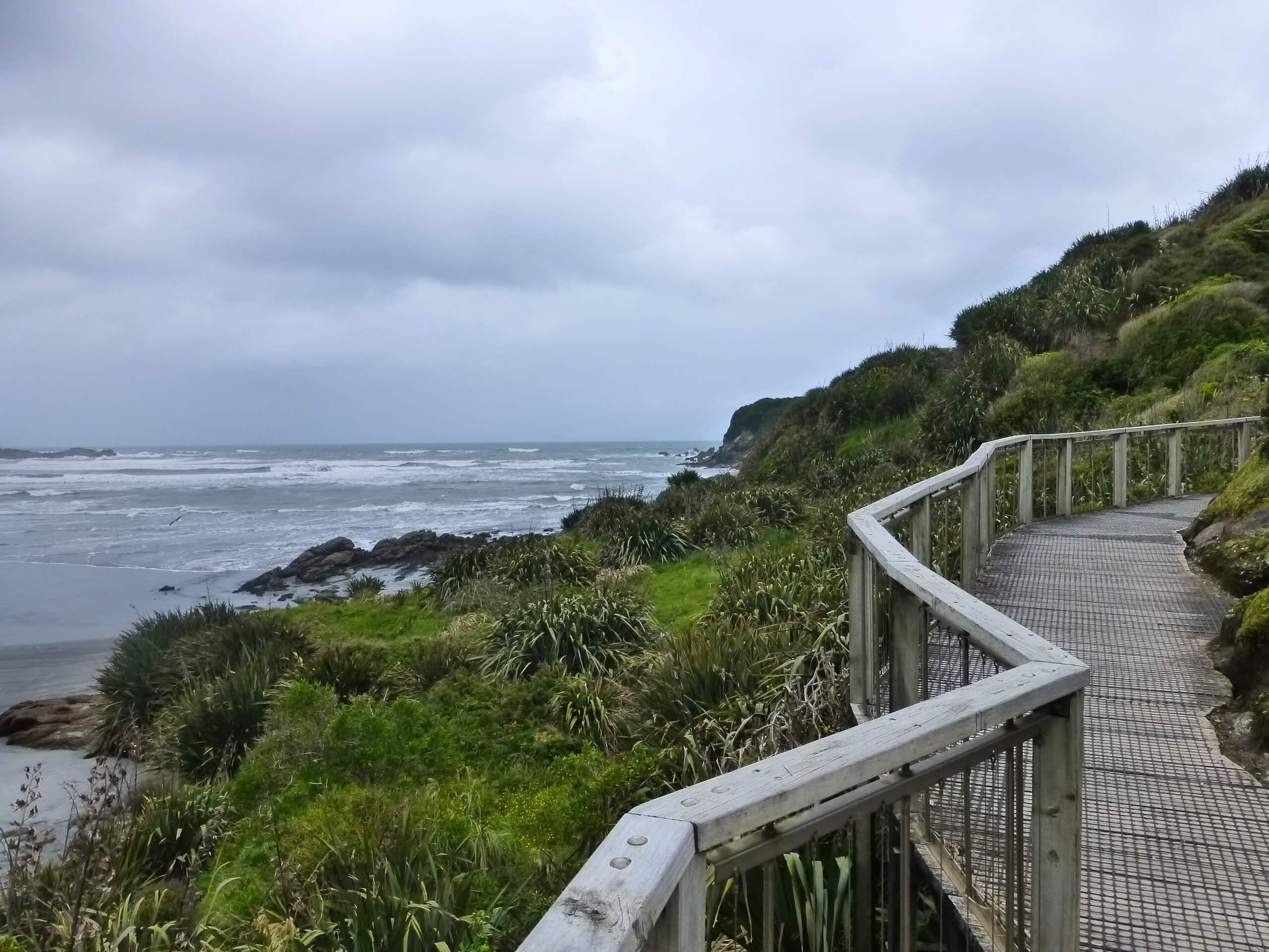 Tauranga Bay, Westküste, NZ 2
