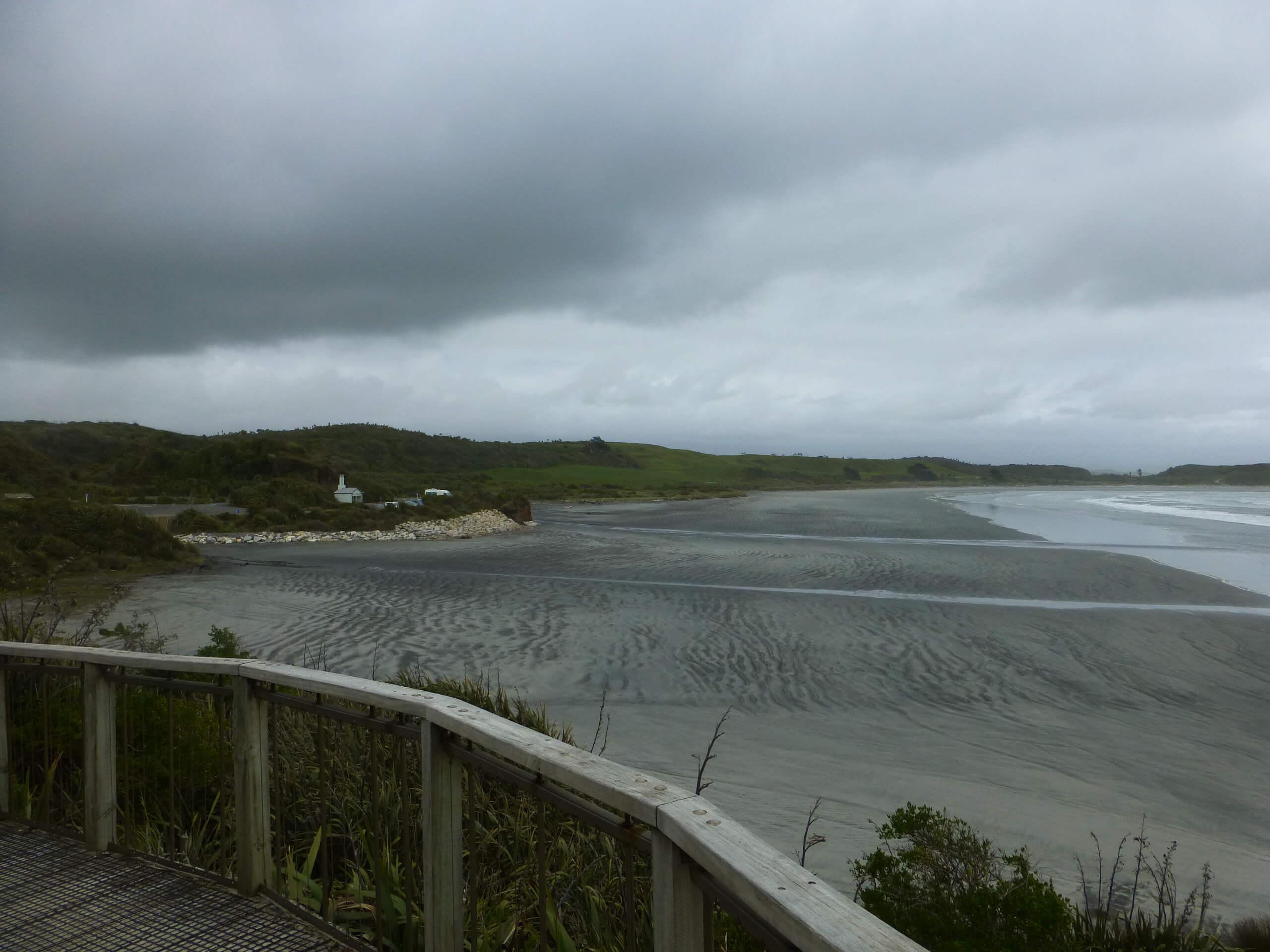 Tauranga Bay, Westküste, NZ 3