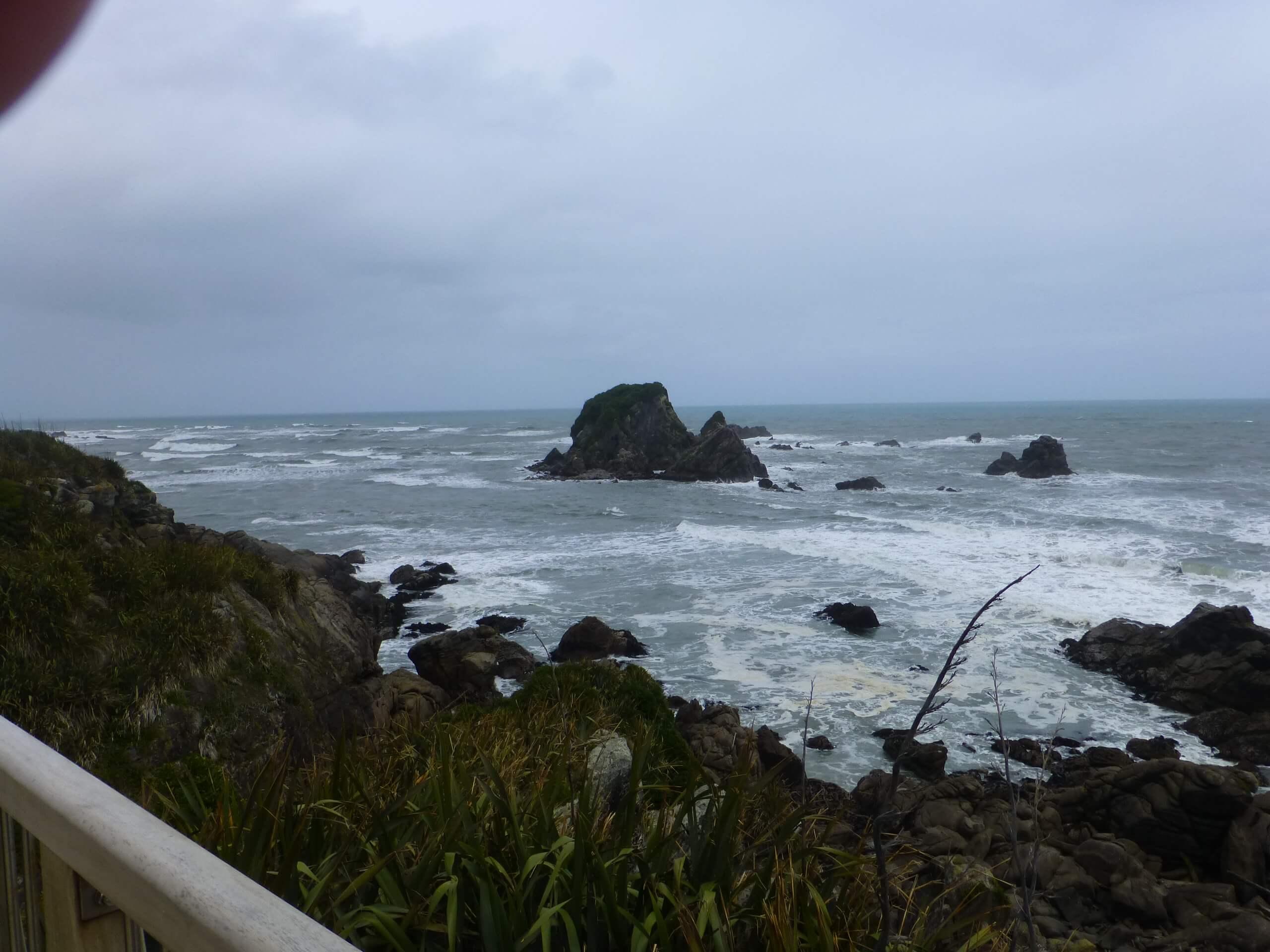 Tauranga Bay, Westküste, NZ 8