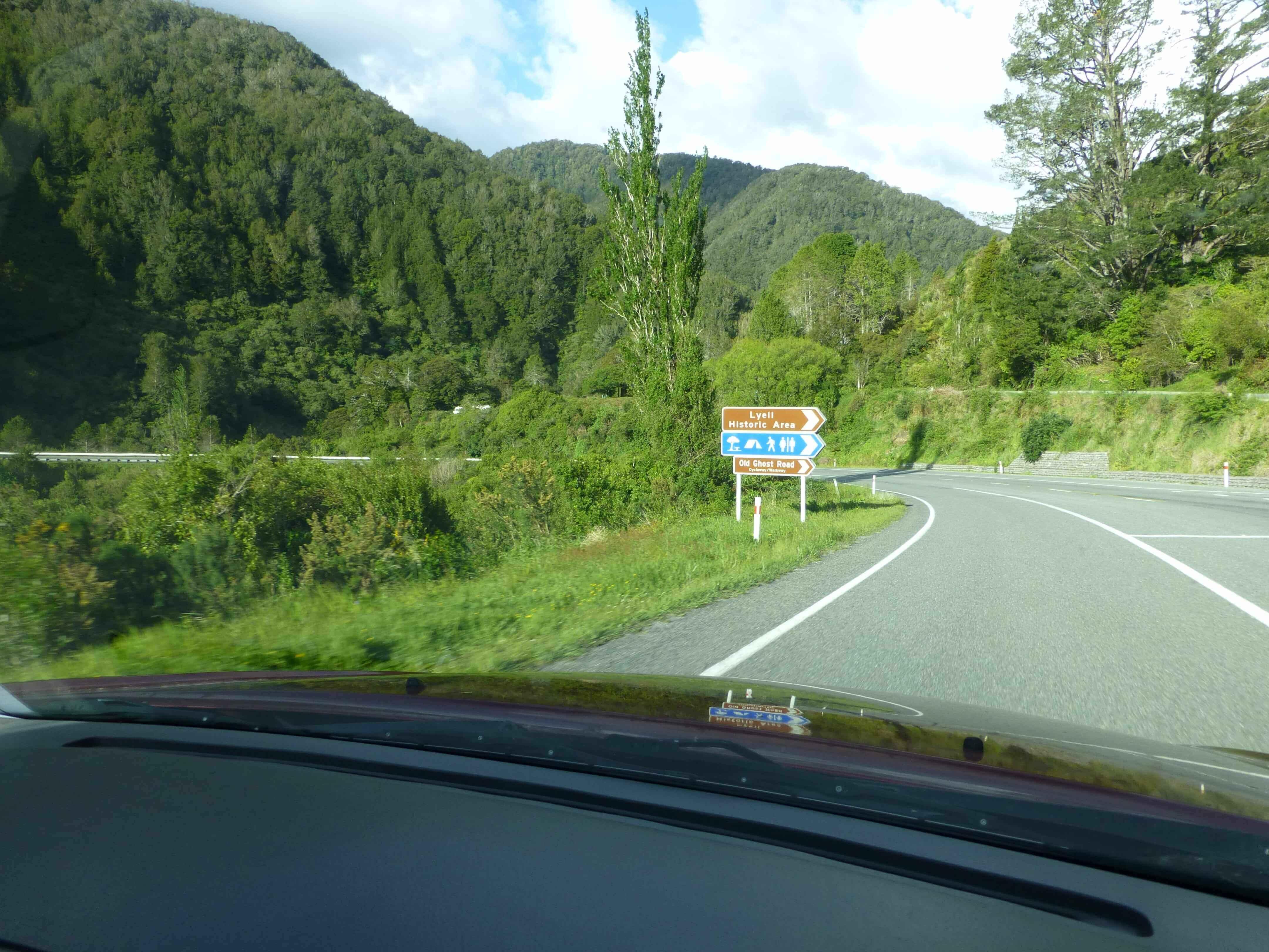NZ-Nelson- Westport 8