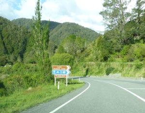 Neuseeland, von Nelson nach Westport 9