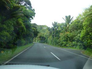 Neuseeland, Südinsel, Straße an der Westküste, weit-weg.reisen
