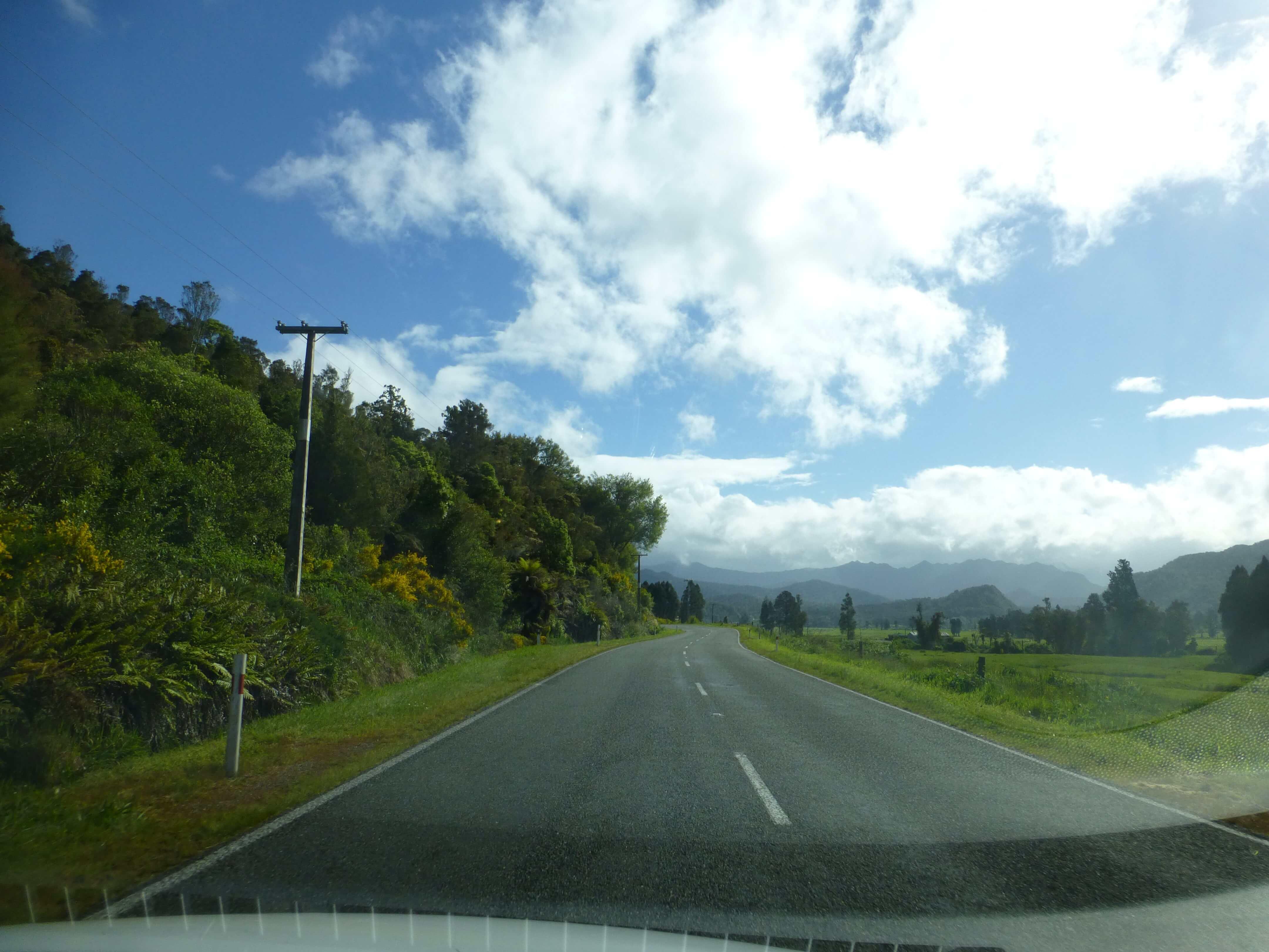 Neuseeland, weit-weg.reisen 1