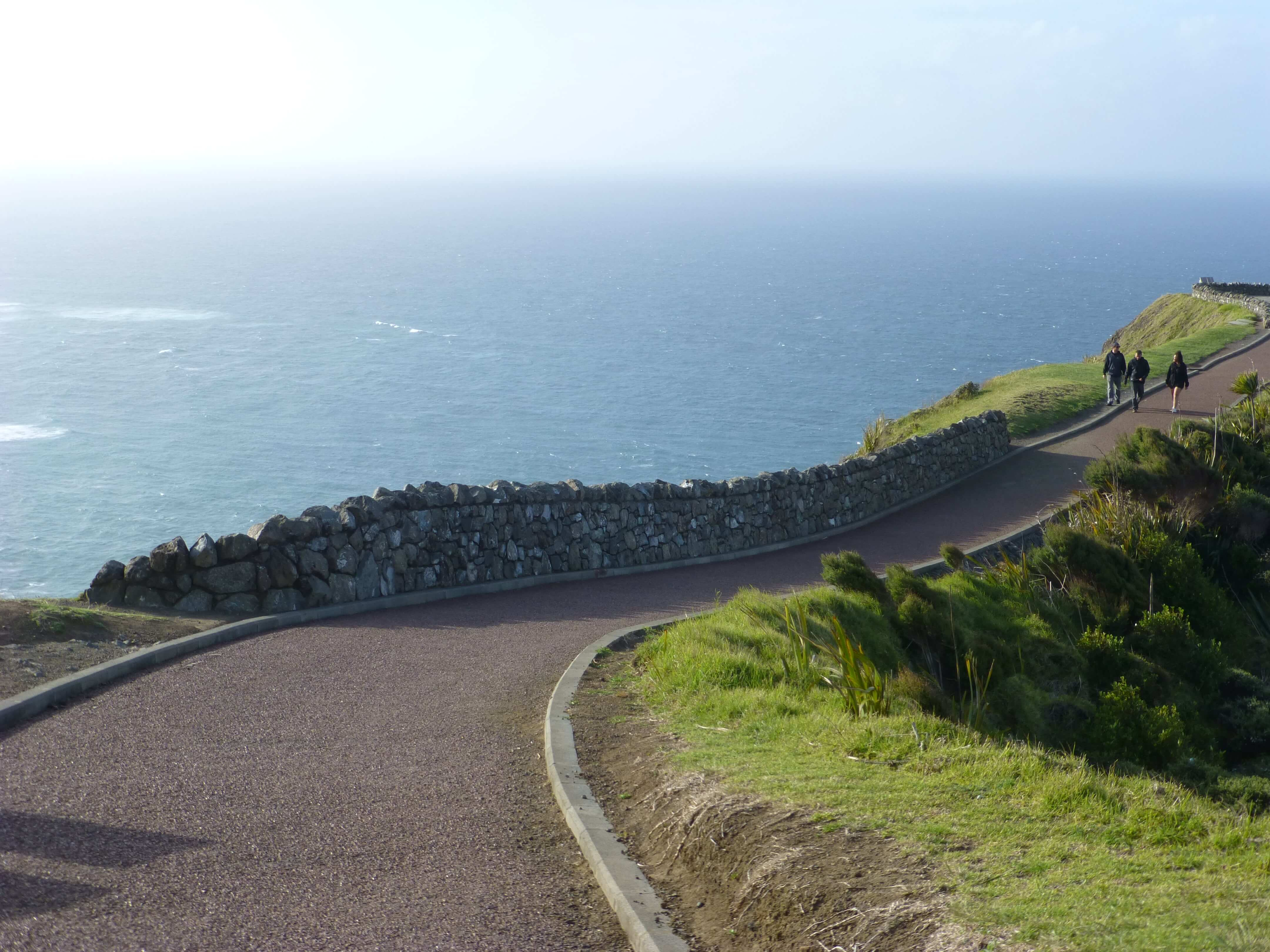 Neuseeland, am Cape Reinga 7