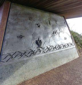 Weit weg reisen, Neuseeland, Tor zum Cape Reinga 1