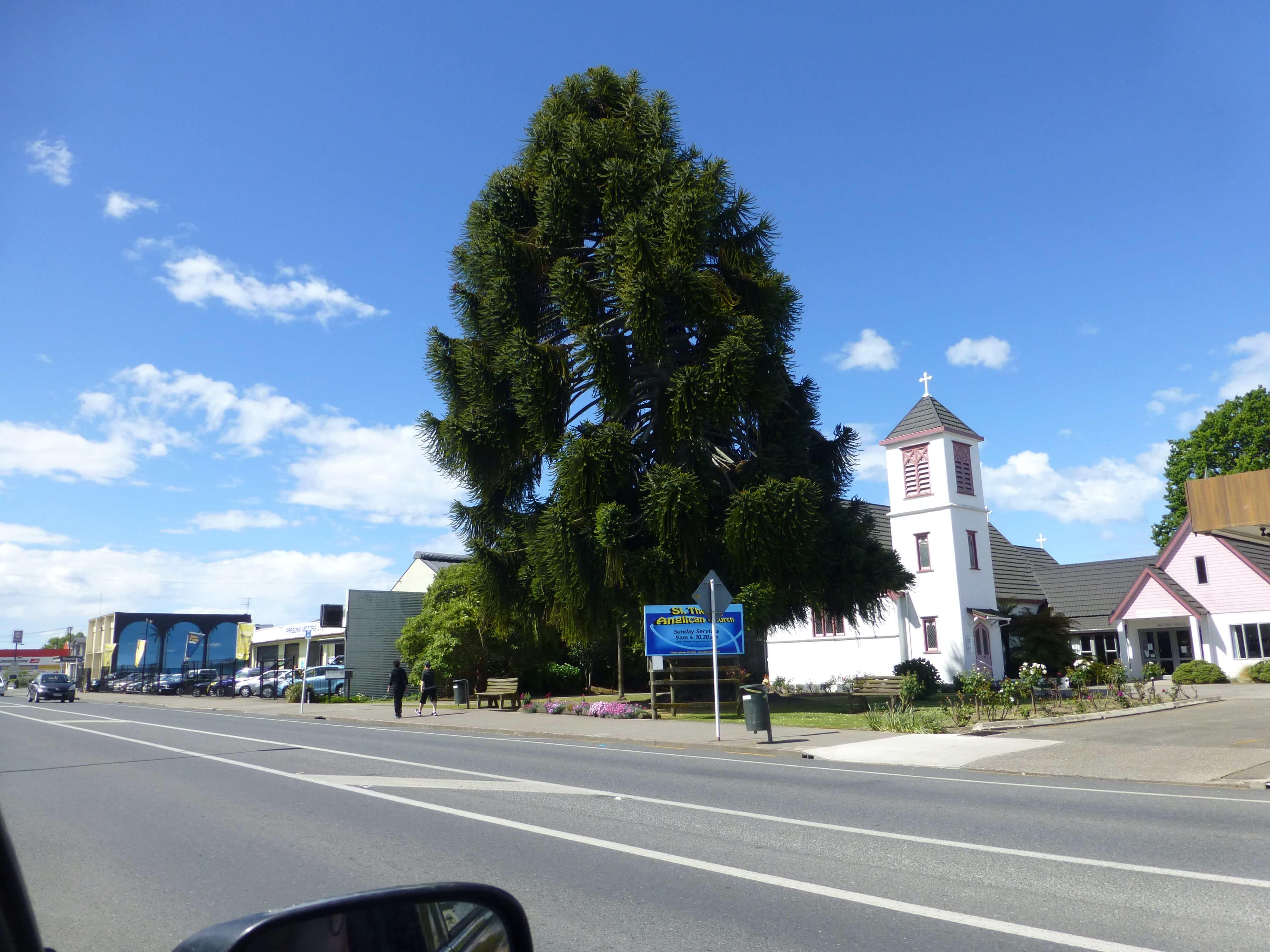 Weit weg Reisen, NZ, Motueka 2
