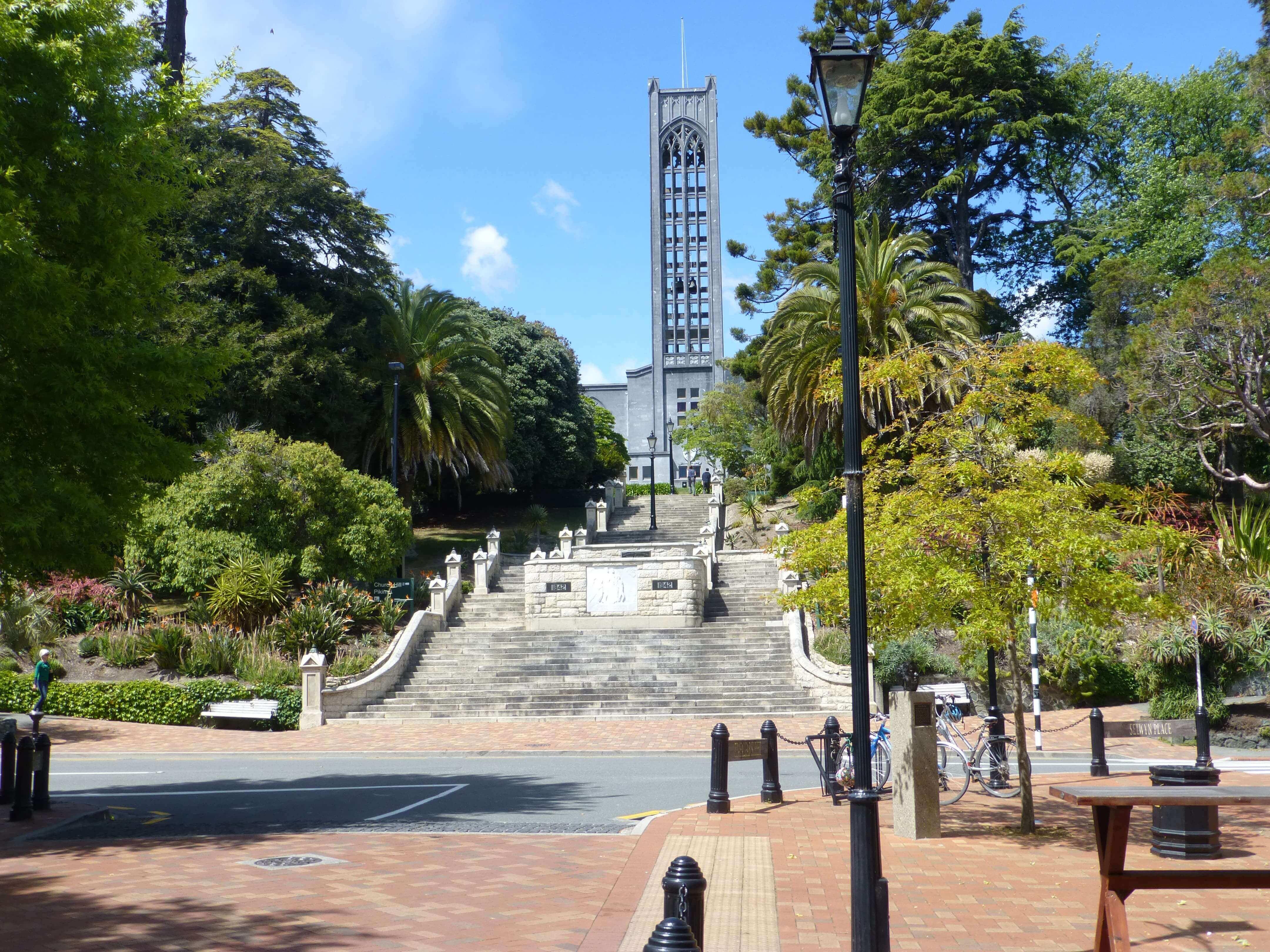 Weit weg reisen, Nelson Neuseeland 4