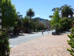 Nelson, auf Neuseelands Südinsel, Weit weg reisen 7