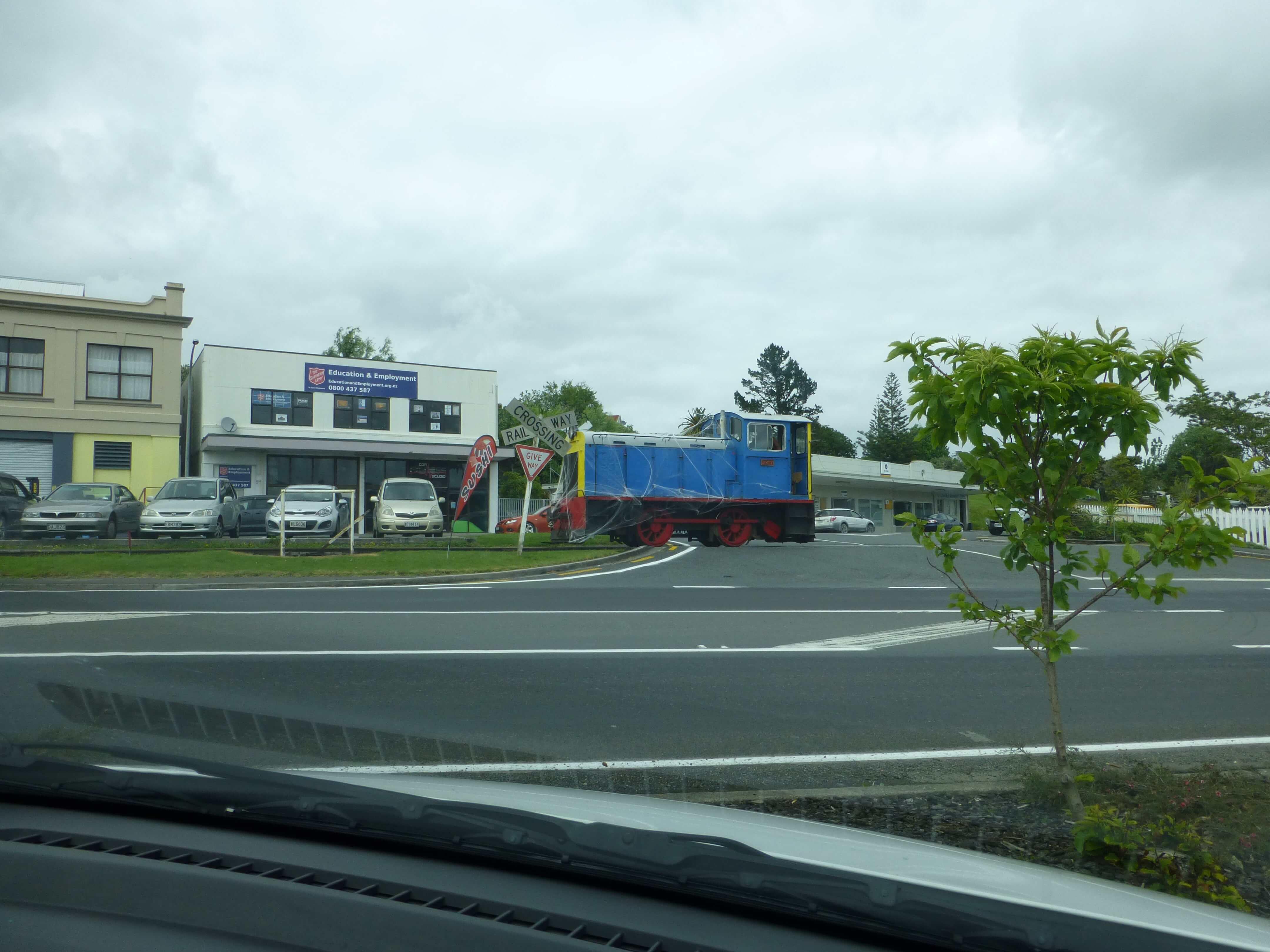 weit-weg.reisen, Kawakawa, Hundertwasser 2