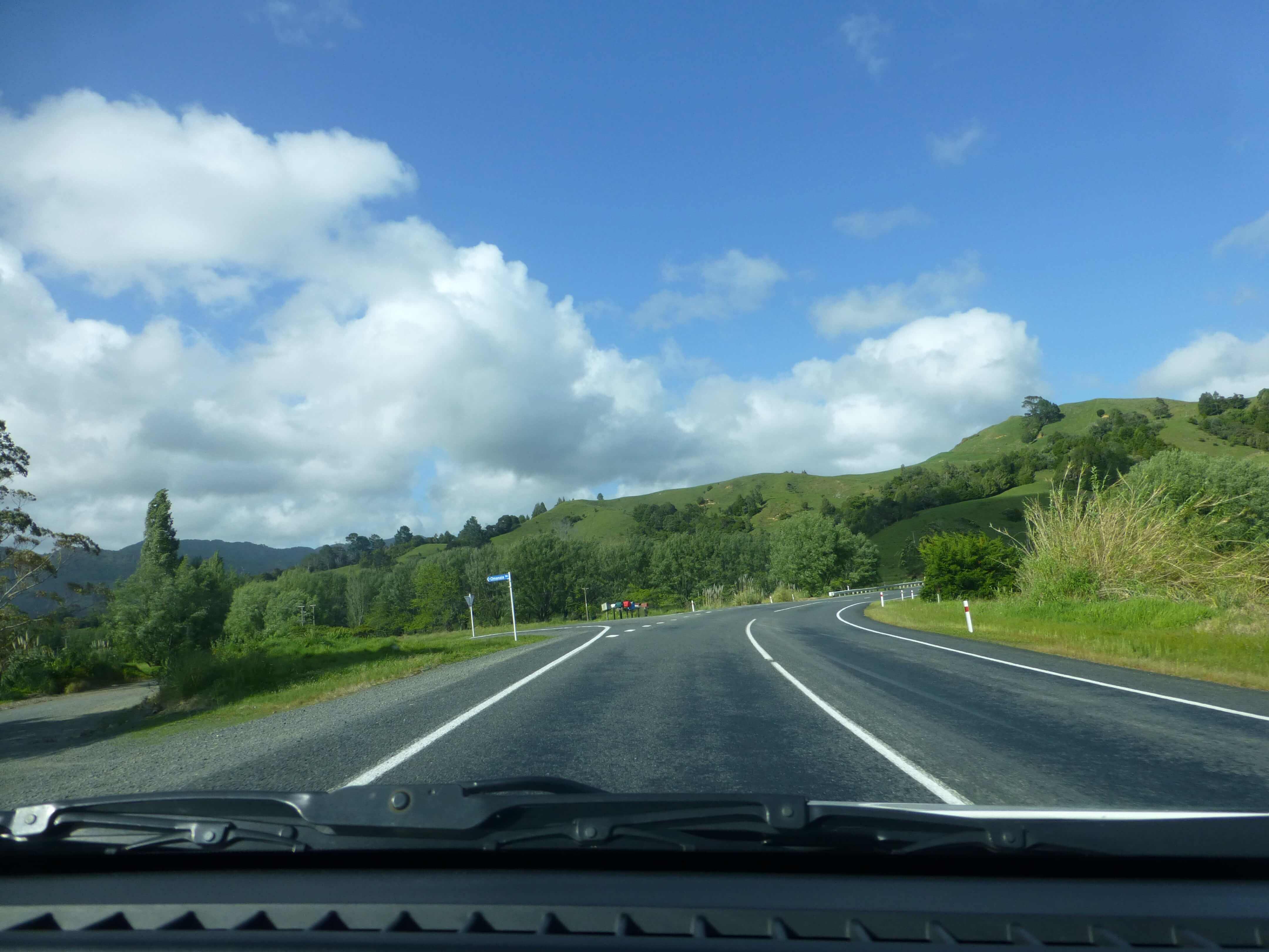 weit weg reisen, Koutu Boulders 1