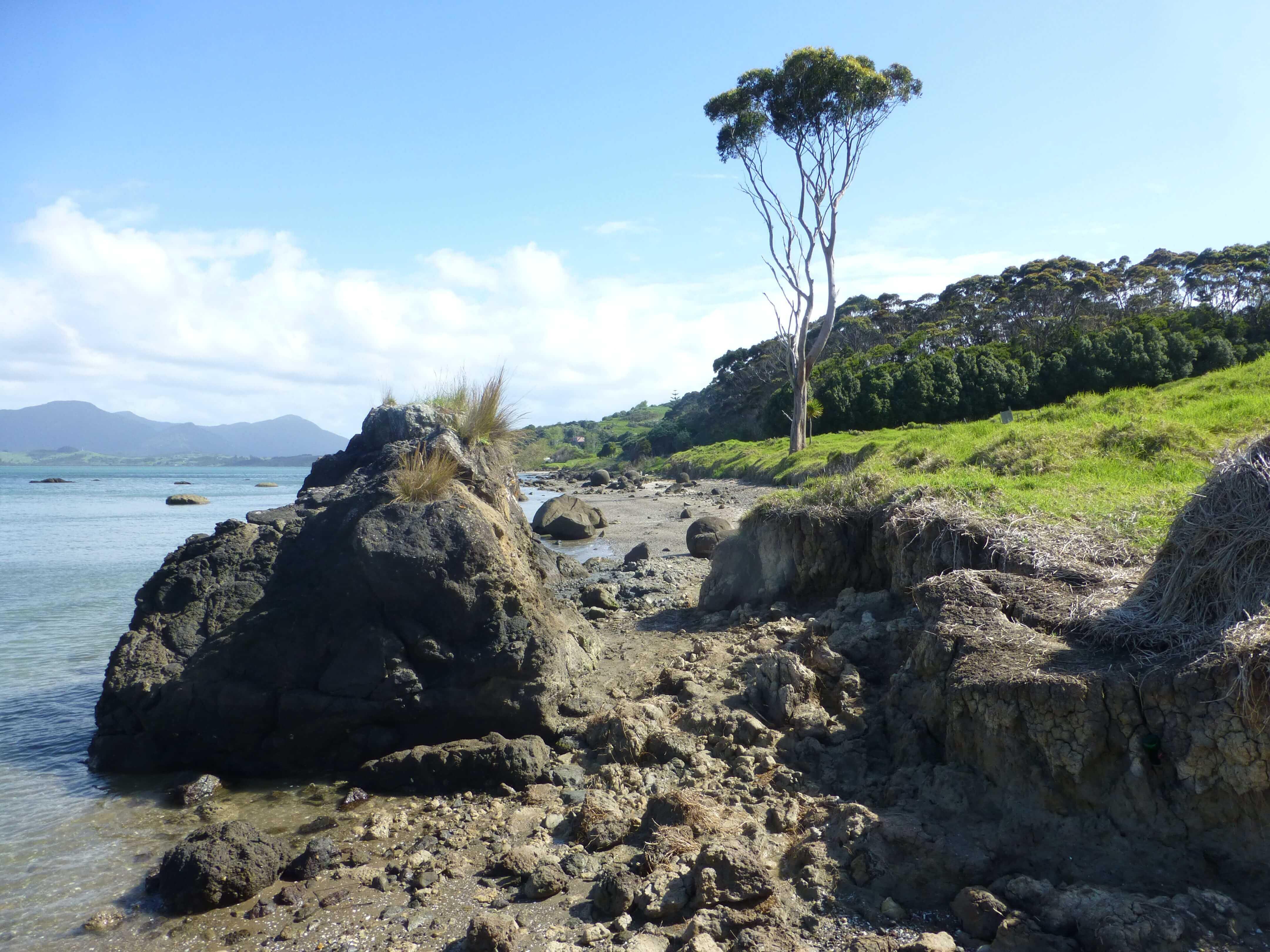 weit weg reisen, bei den Koutu Boulders 13