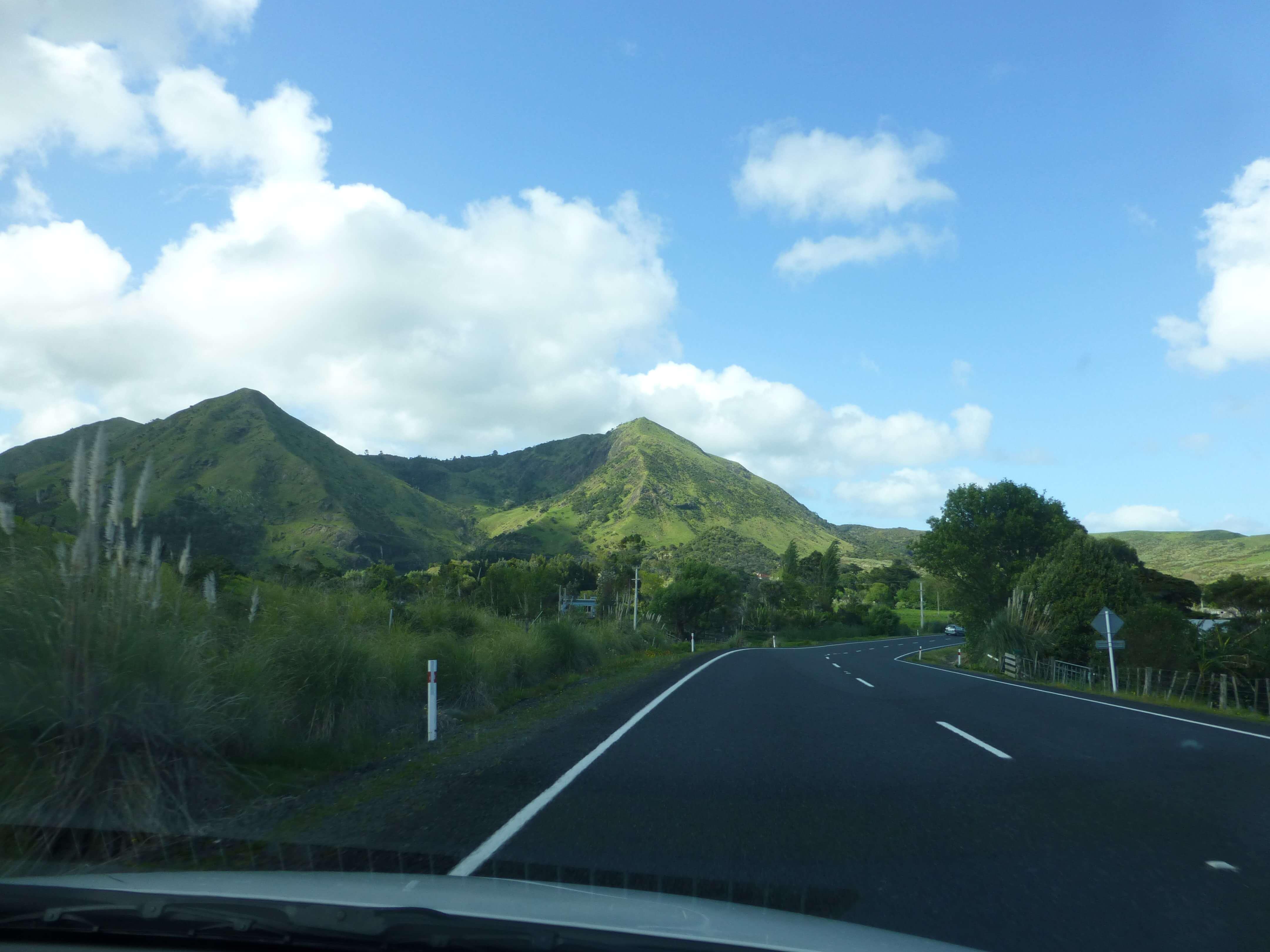 weit weg reisen, Koutu Boulders 3