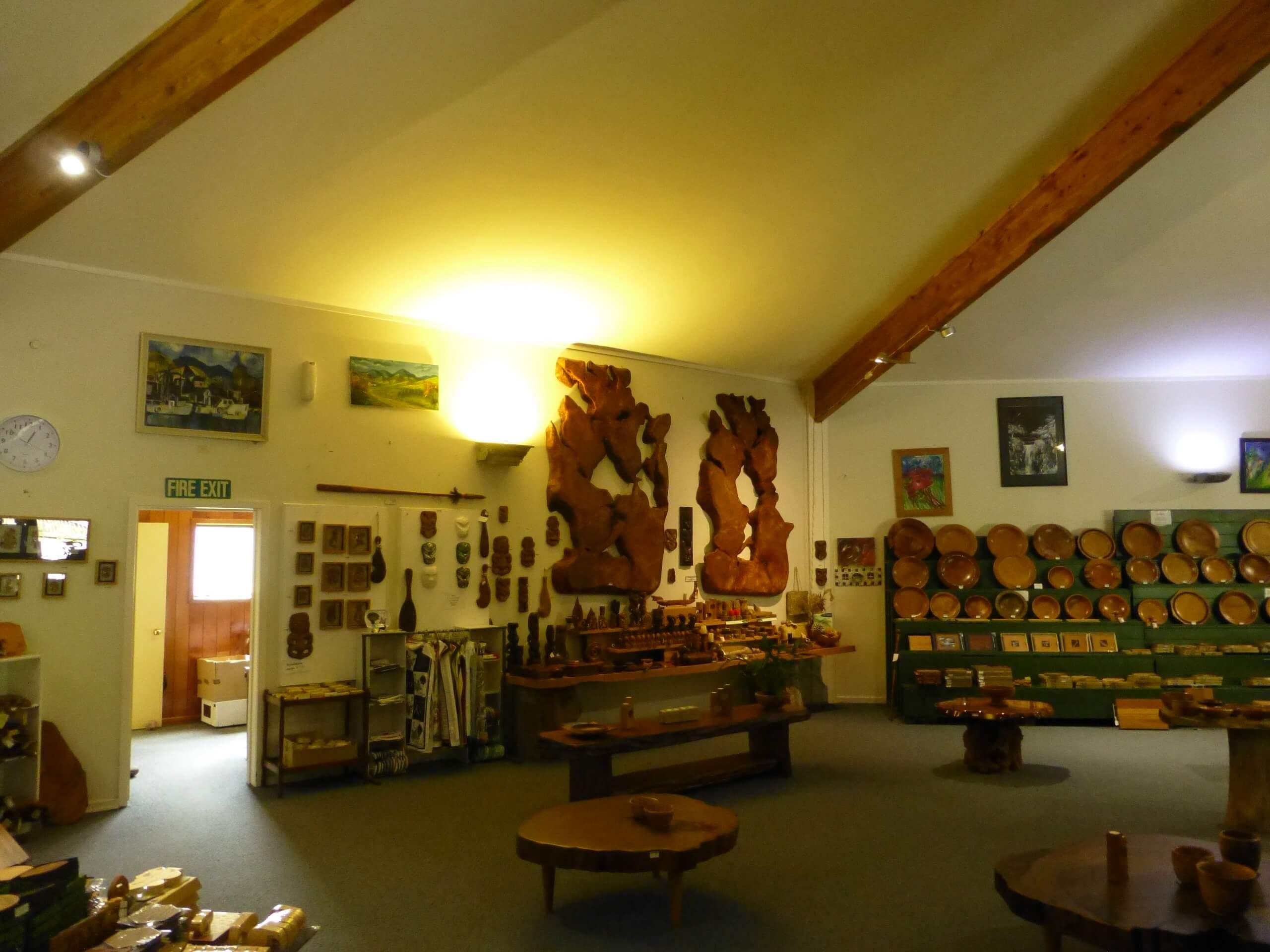 Nelson's Kaihu Kauri 23