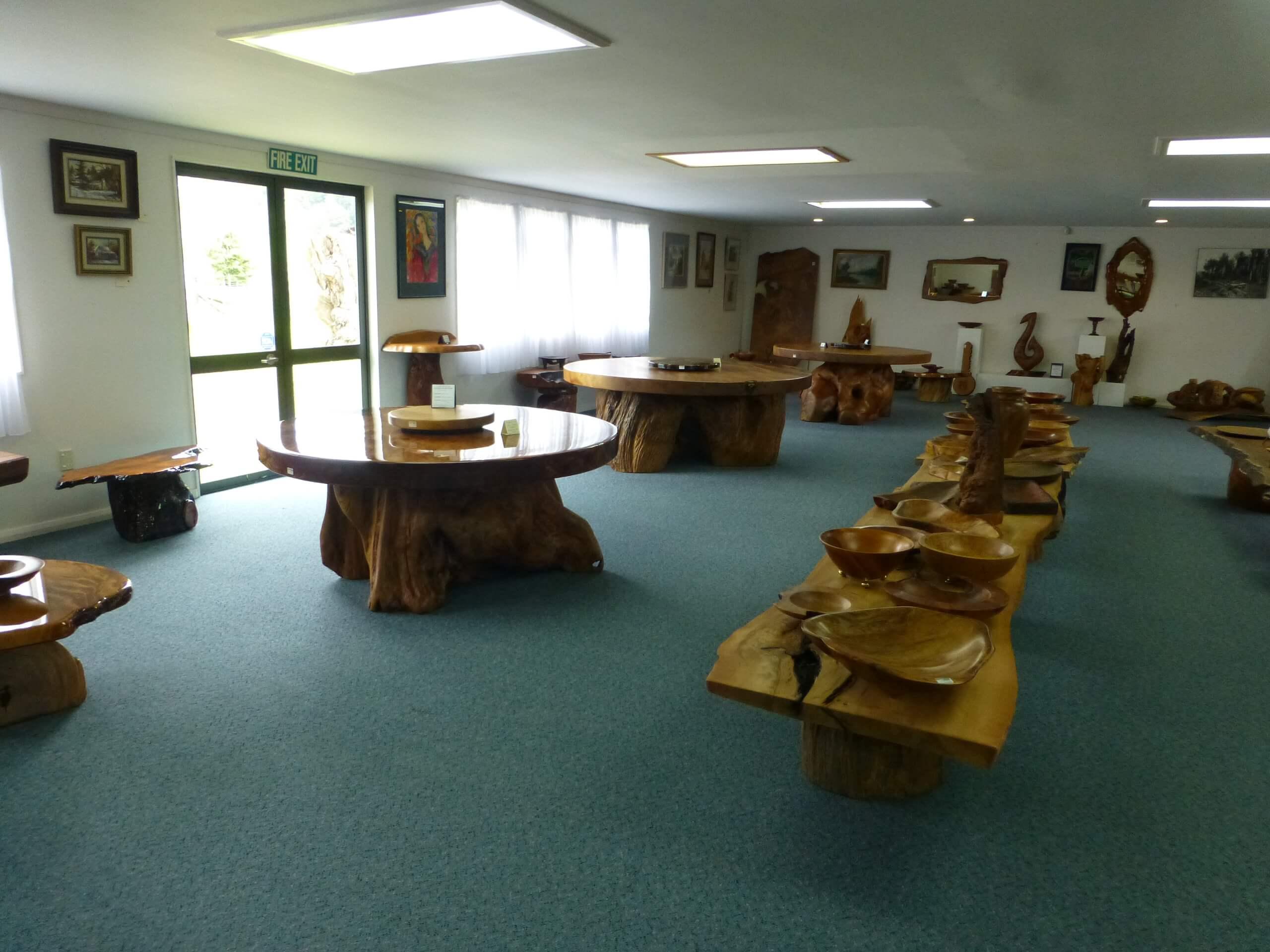 Nelson's Kaihu Kauri 30