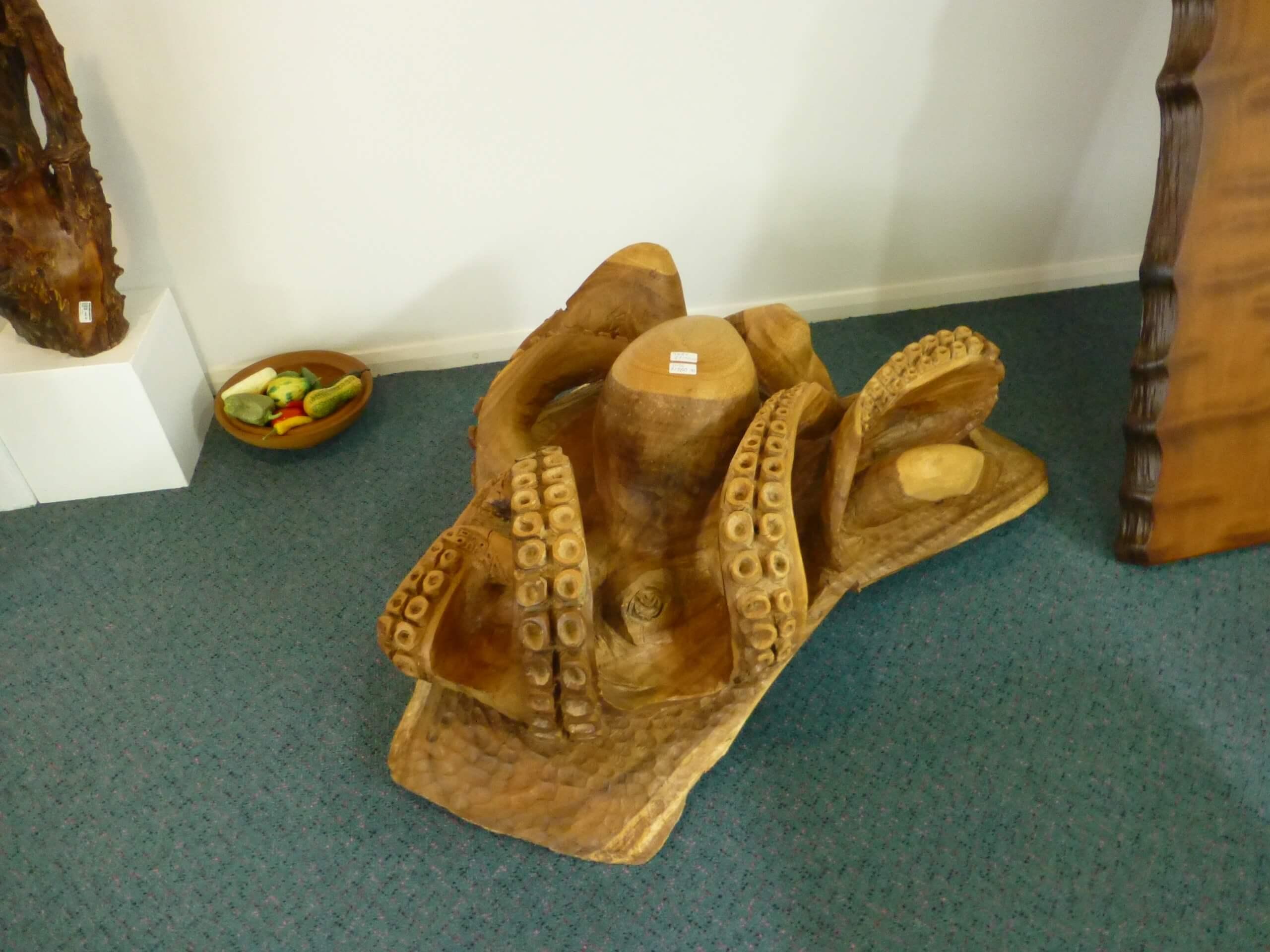 Nelson's Kaihu Kauri 36