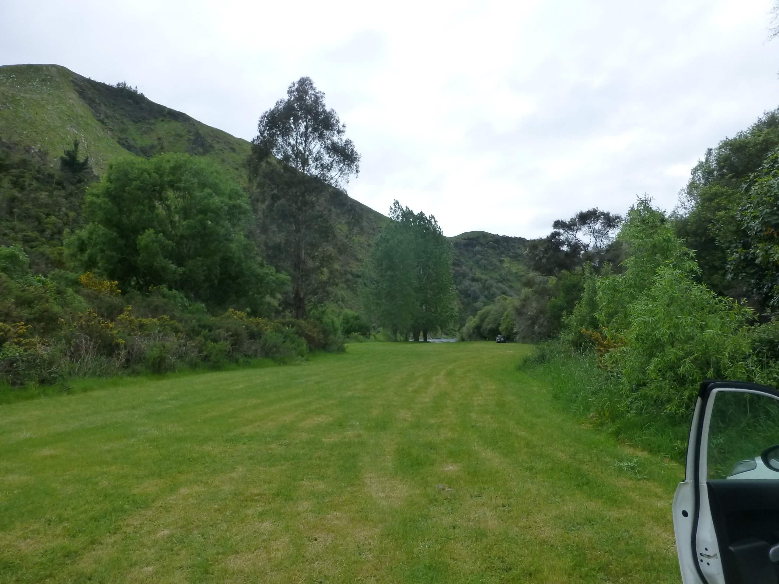Weit weg Reisen, Campingplatz, Mountain Valley Adventures Lodge 1