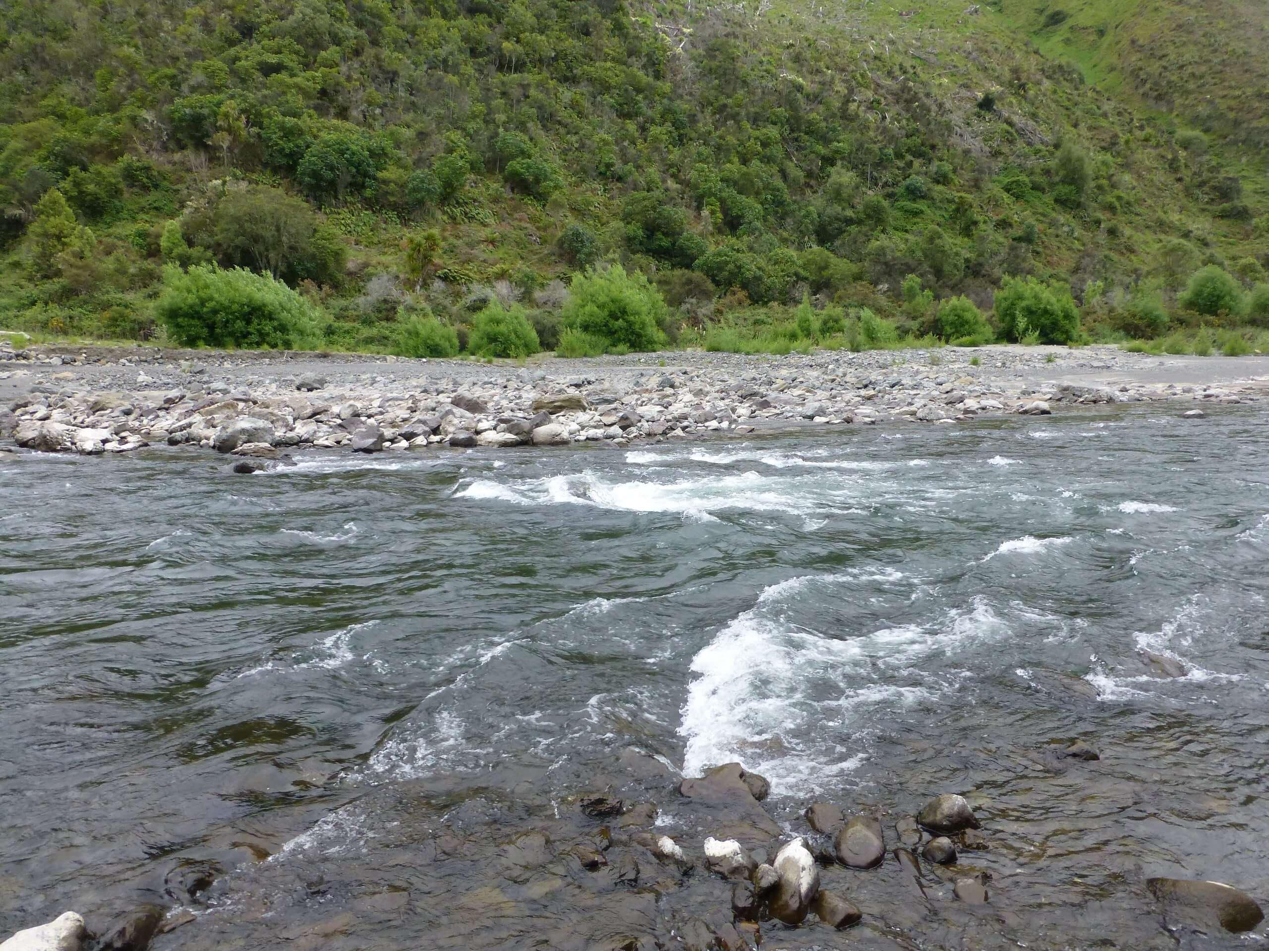 Weit weg Reisen, Mōhaka River, Mountain Valley Adventures Lodge 2