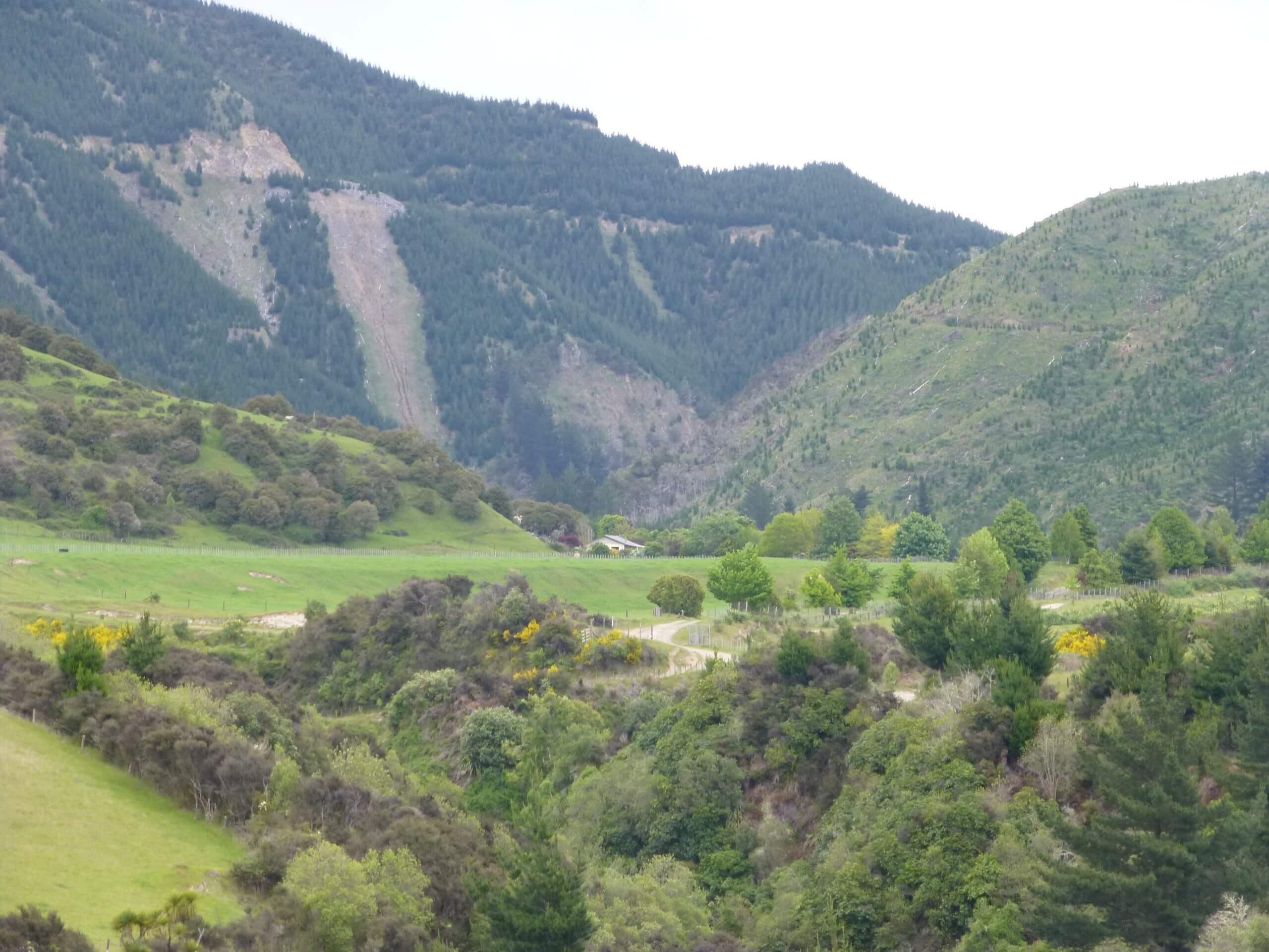 Weit weg Reisen, im Tal des Mōhaka River, die Mountain Valley Adventures Lodge 6