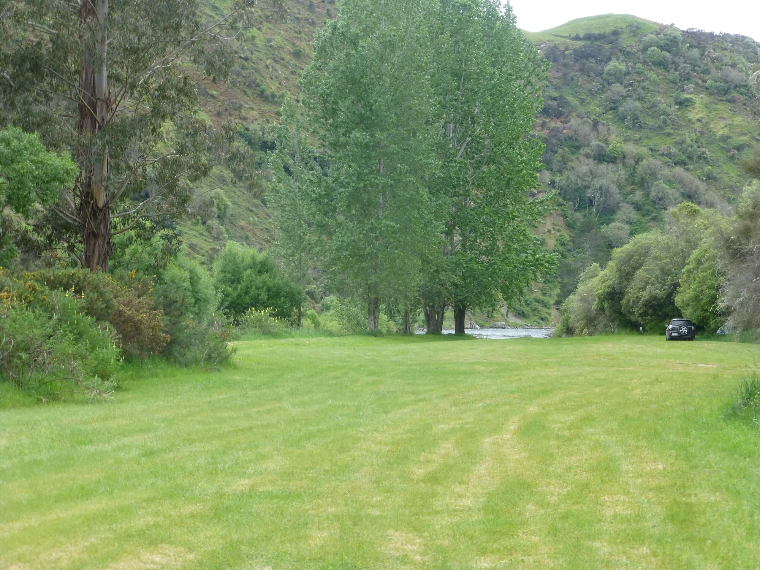 Weit weg Reisen, Campingplatz, Mountain Valley Adventures Lodge 2