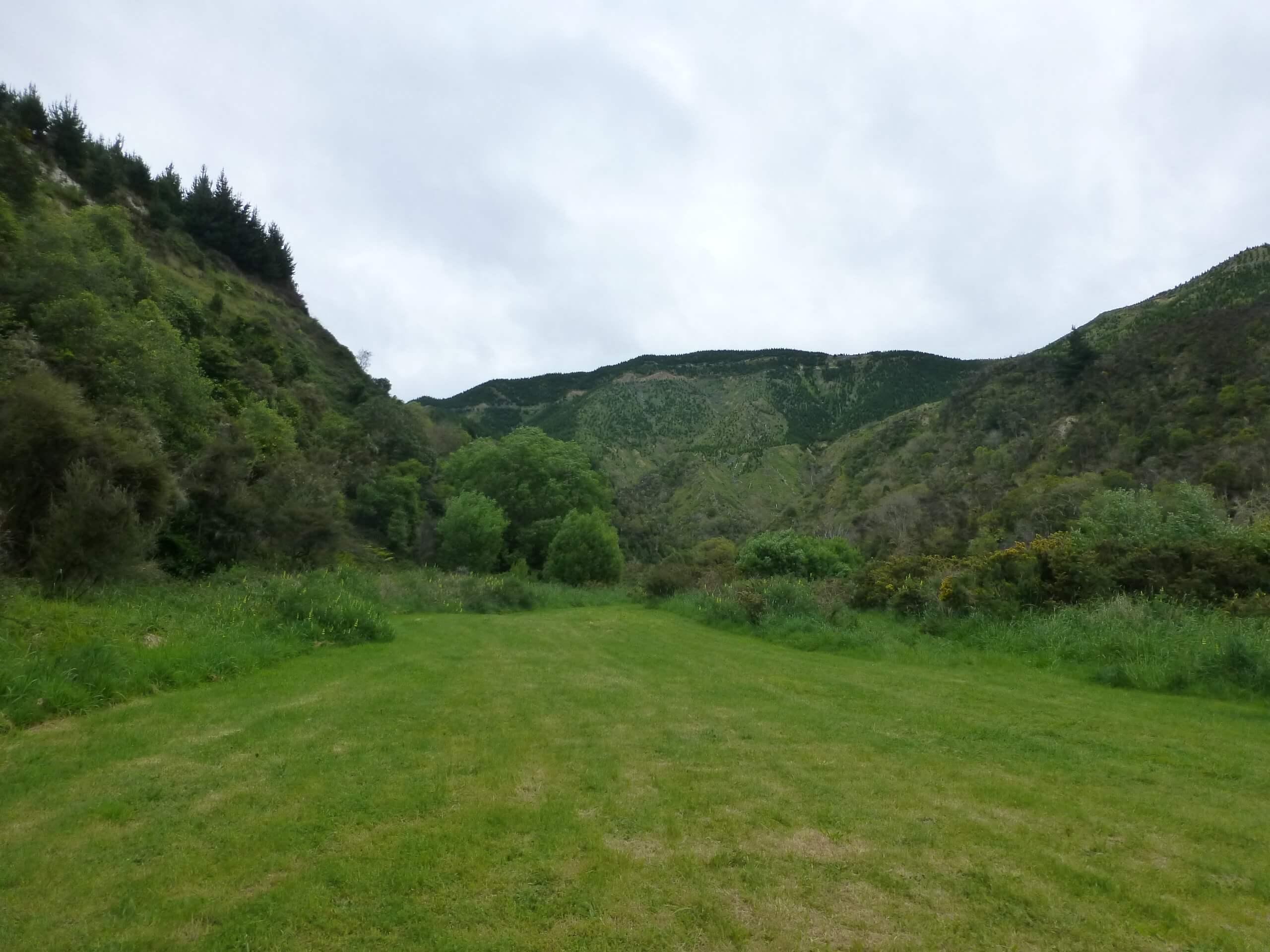 Weit weg Reisen, Campingplatz, Mountain Valley Adventures Lodge 3