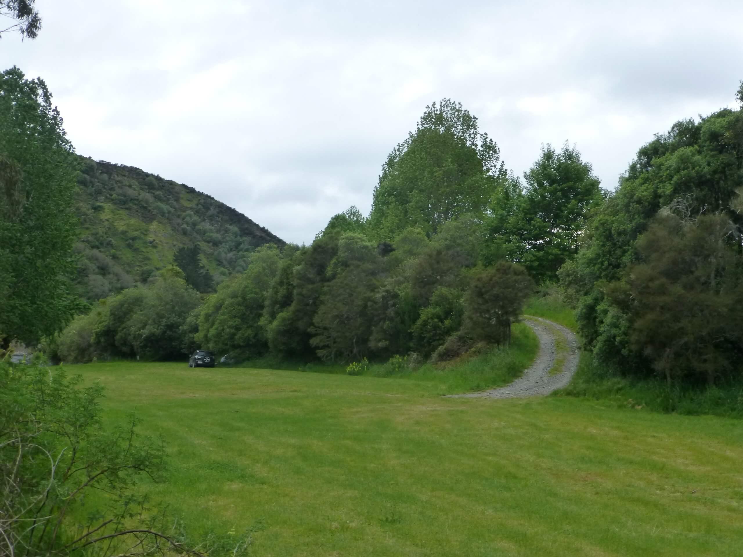 Weit weg Reisen, Campingplatz, Mountain Valley Adventures Lodge 5