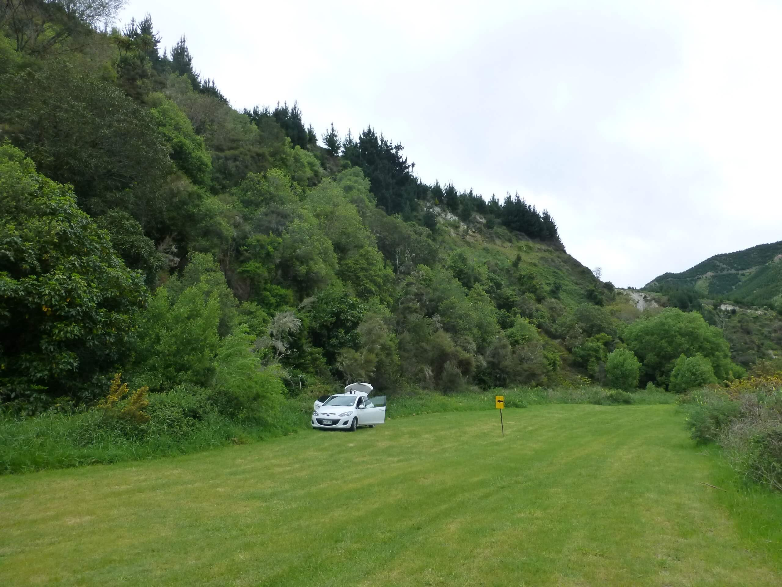 Weit weg Reisen, Campingplatz, Mountain Valley Adventures Lodge 6