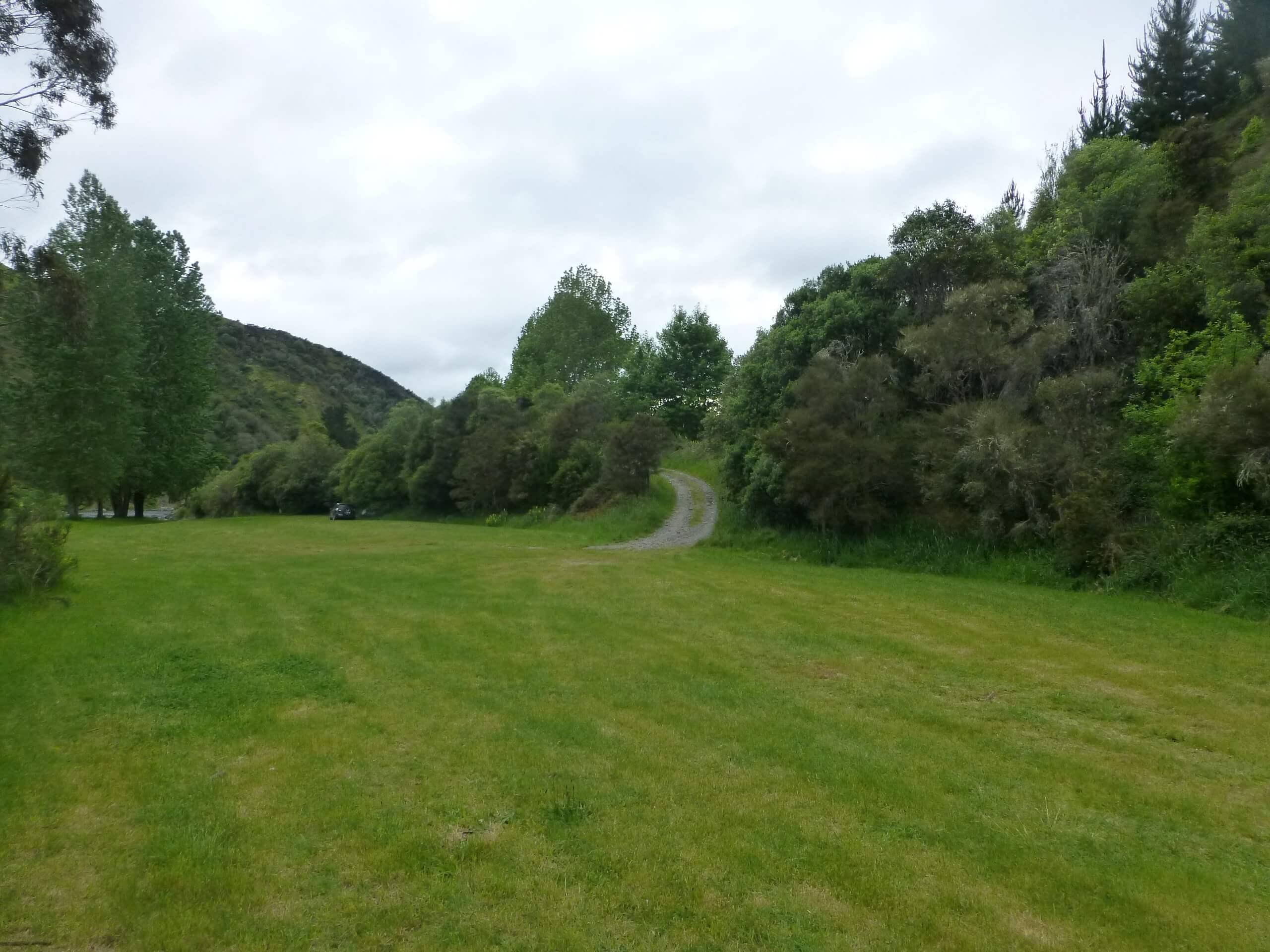 Weit weg Reisen, Campingplatz, Mountain Valley Adventures Lodge 7