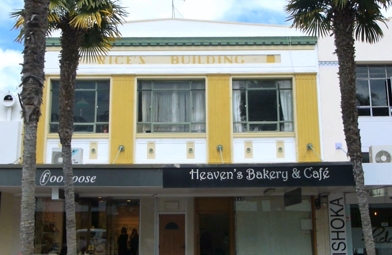 Weit weg Reisen, Napier, Art Deco City 7