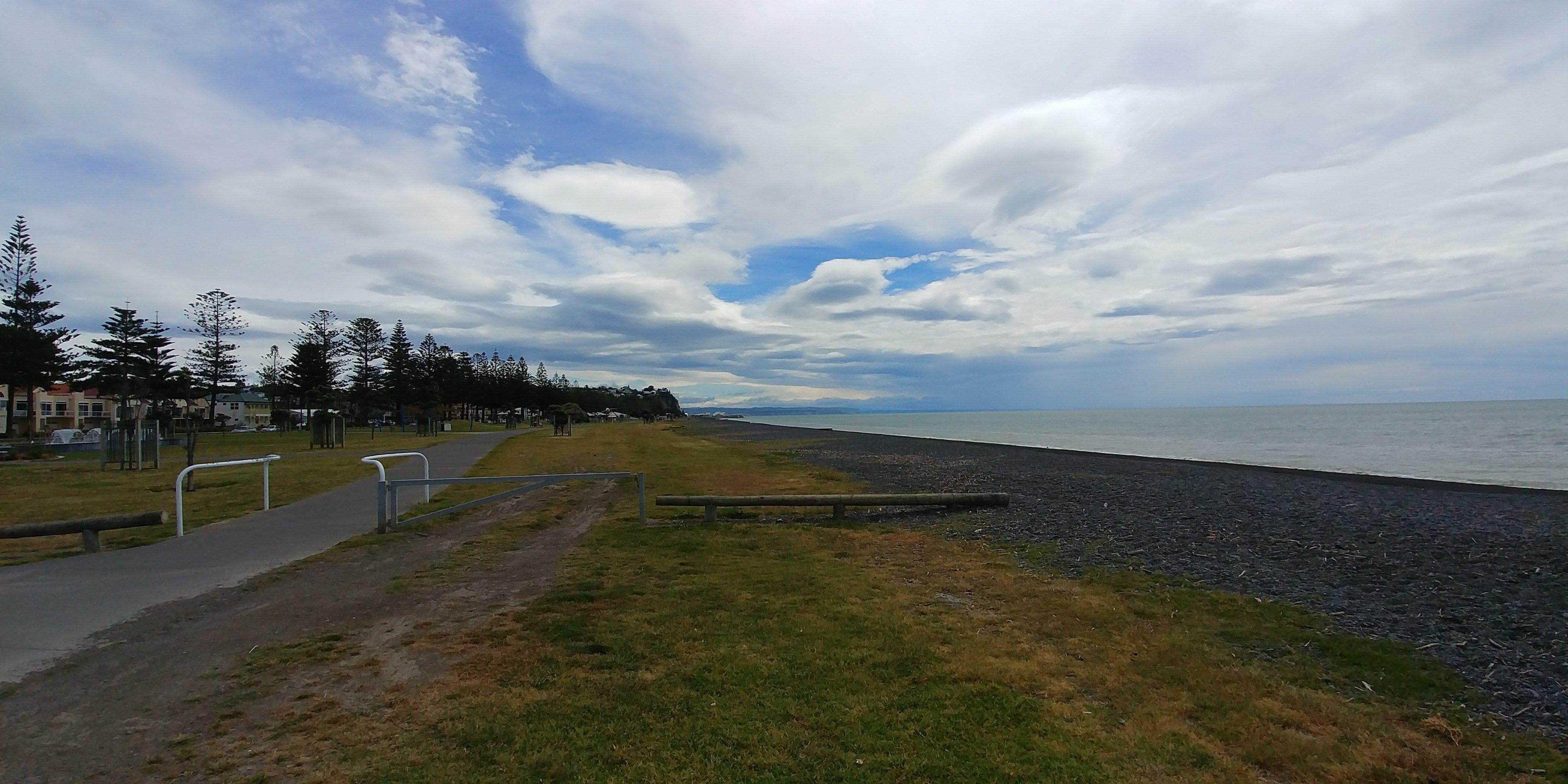 Weit weg Reisen, Napier Hawkes Bay 2