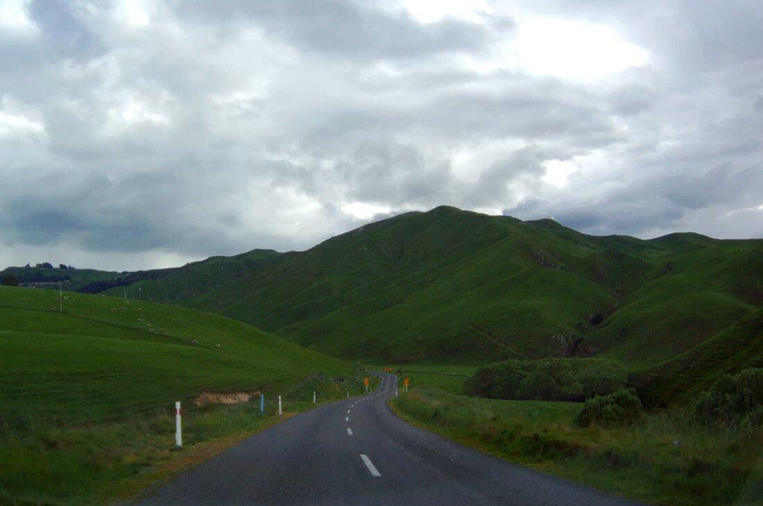 Weit-weg.reisen, Gentle Annie Road 2