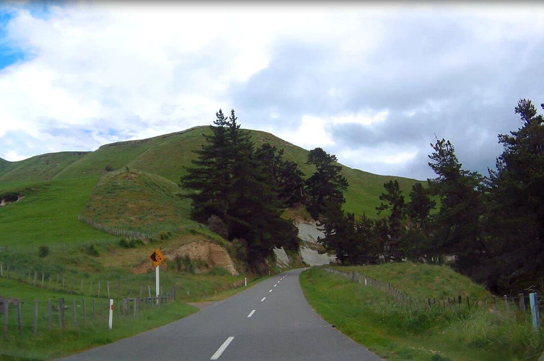 Weit-weg.reisen, Gentle Annie Road 3