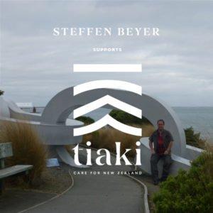 Steffen Beyer, Weit-weg.reisen, Tiaki Promise
