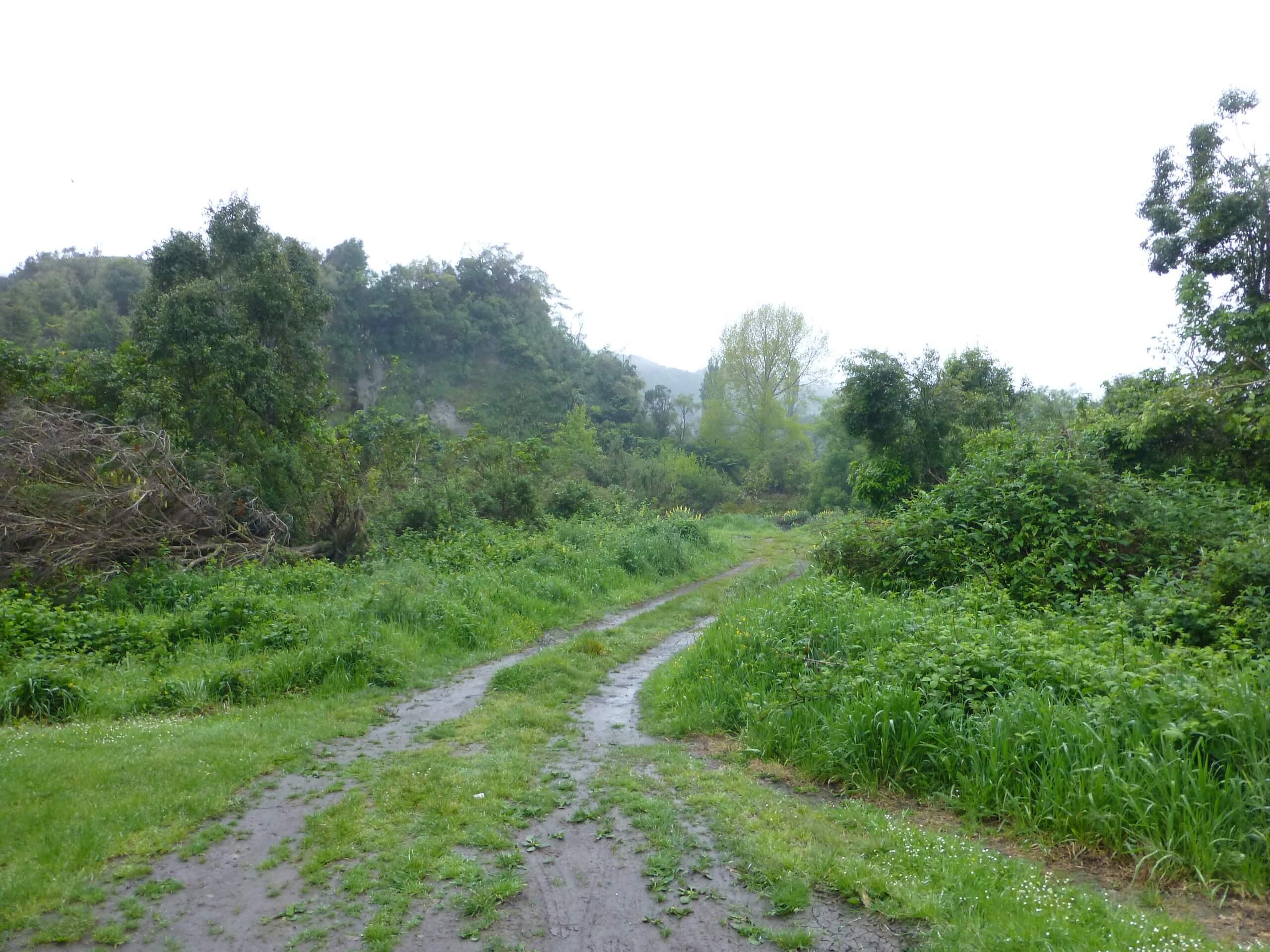 Campingplatz, PiriPiri 1, Weit weg reisen